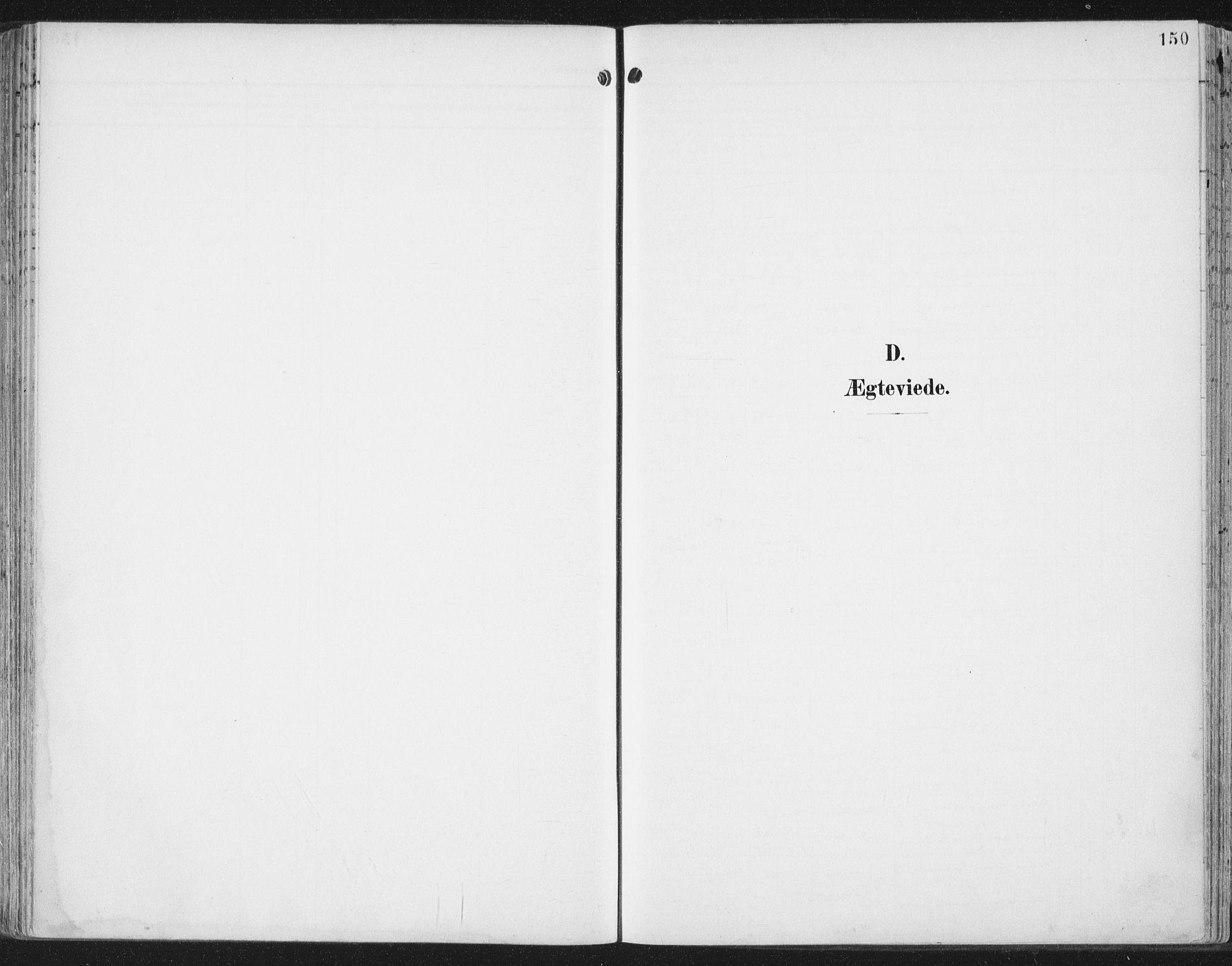 SAT, Ministerialprotokoller, klokkerbøker og fødselsregistre - Nord-Trøndelag, 786/L0688: Ministerialbok nr. 786A04, 1899-1912, s. 150