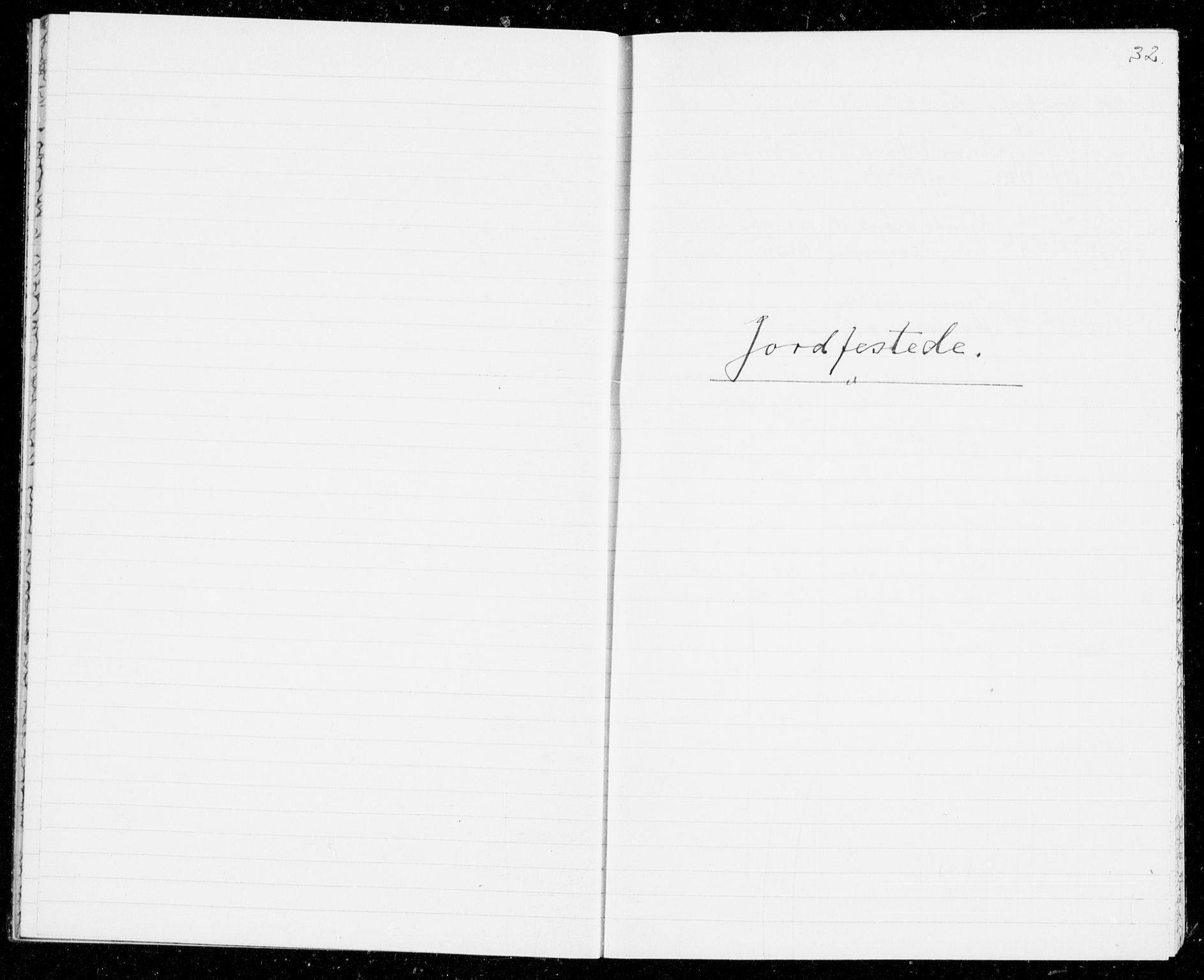 SAKO, Holla kirkebøker, G/Gb/L0004: Klokkerbok nr. II 4, 1942-1943, s. 32