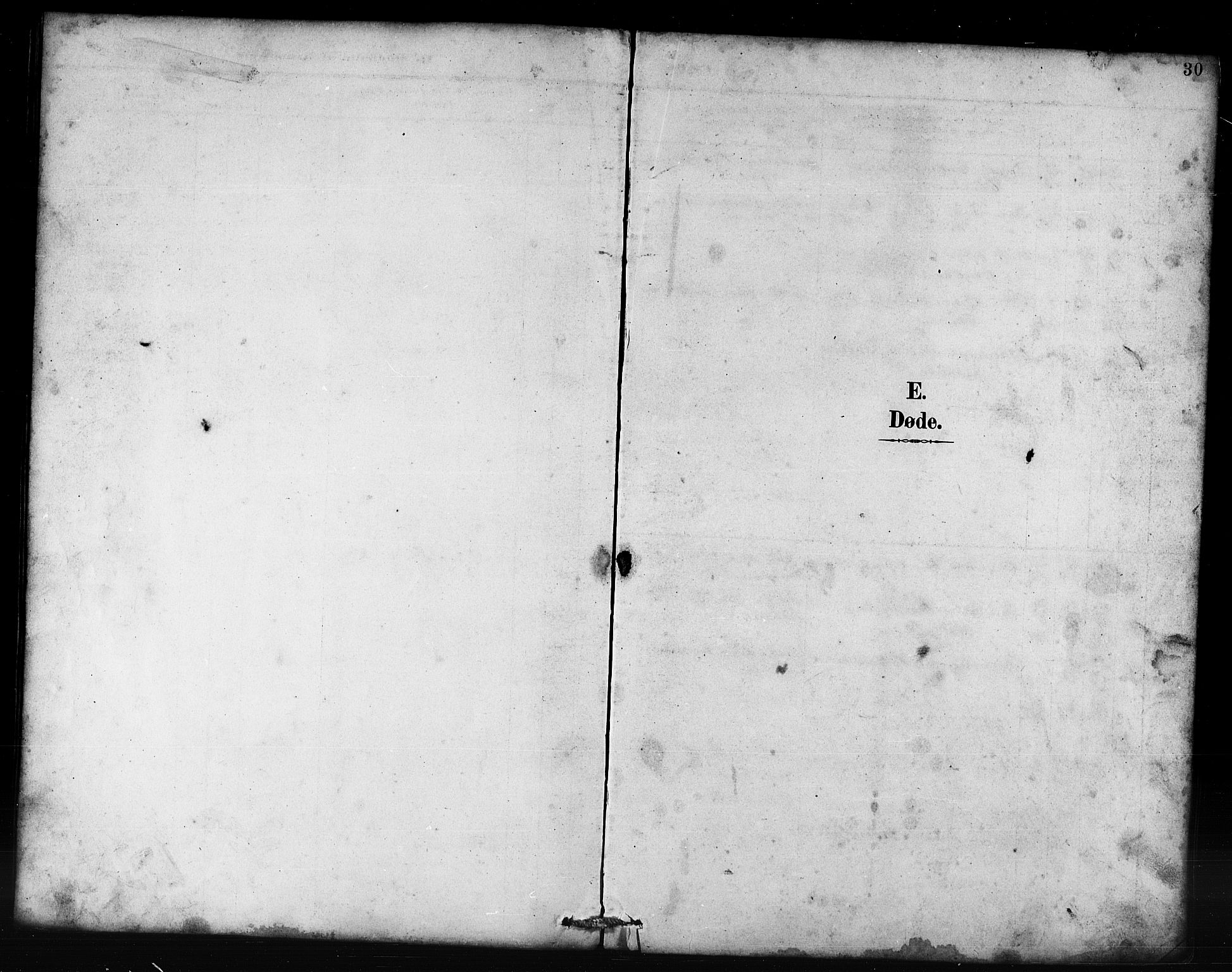 SATØ, Kjelvik/Nordkapp sokneprestkontor, J/Ja/L0027: Annen kirkebok nr. 27, 1887-1918, s. 30