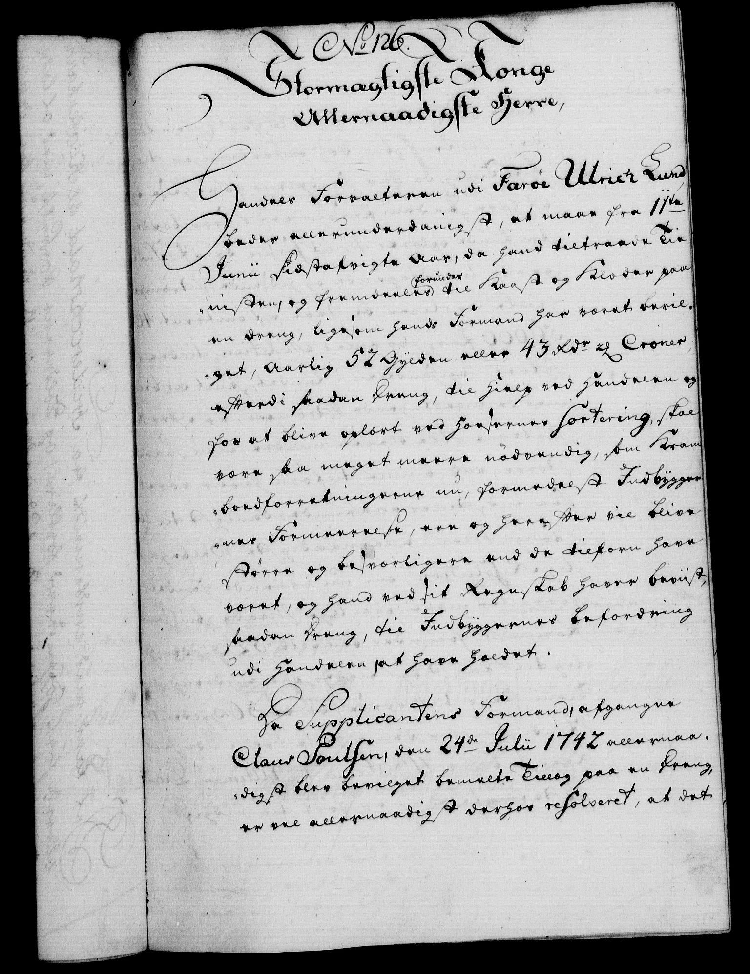RA, Rentekammeret, Kammerkanselliet, G/Gf/Gfa/L0039: Norsk relasjons- og resolusjonsprotokoll (merket RK 52.39), 1757, s. 698