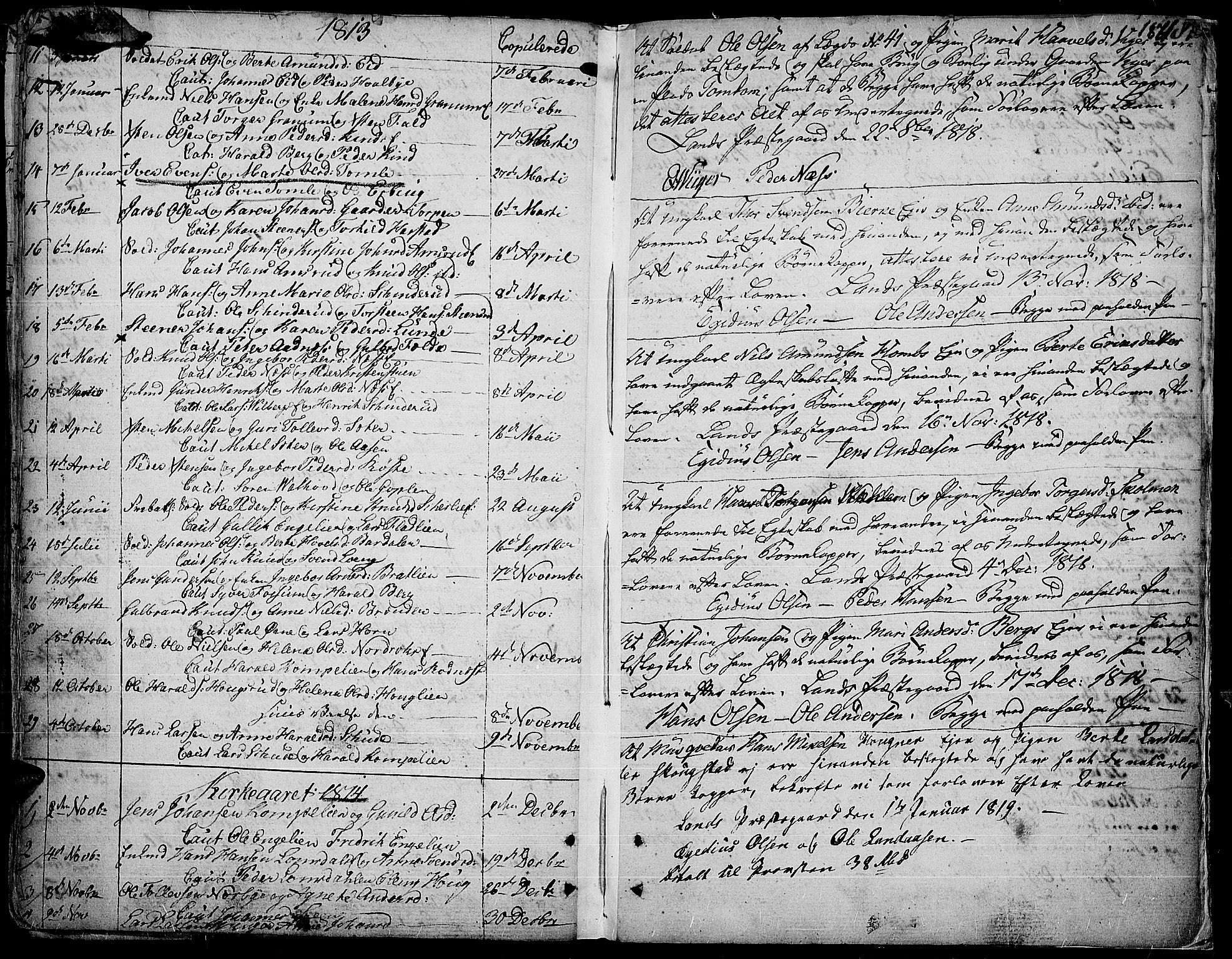 SAH, Land prestekontor, Ministerialbok nr. 6, 1784-1813, s. 187