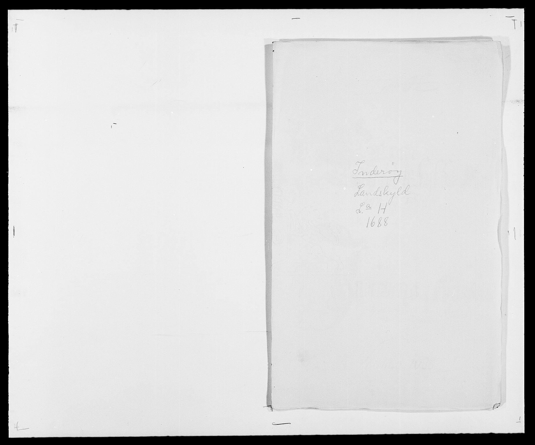 RA, Rentekammeret inntil 1814, Reviderte regnskaper, Fogderegnskap, R63/L4306: Fogderegnskap Inderøy, 1687-1689, s. 295