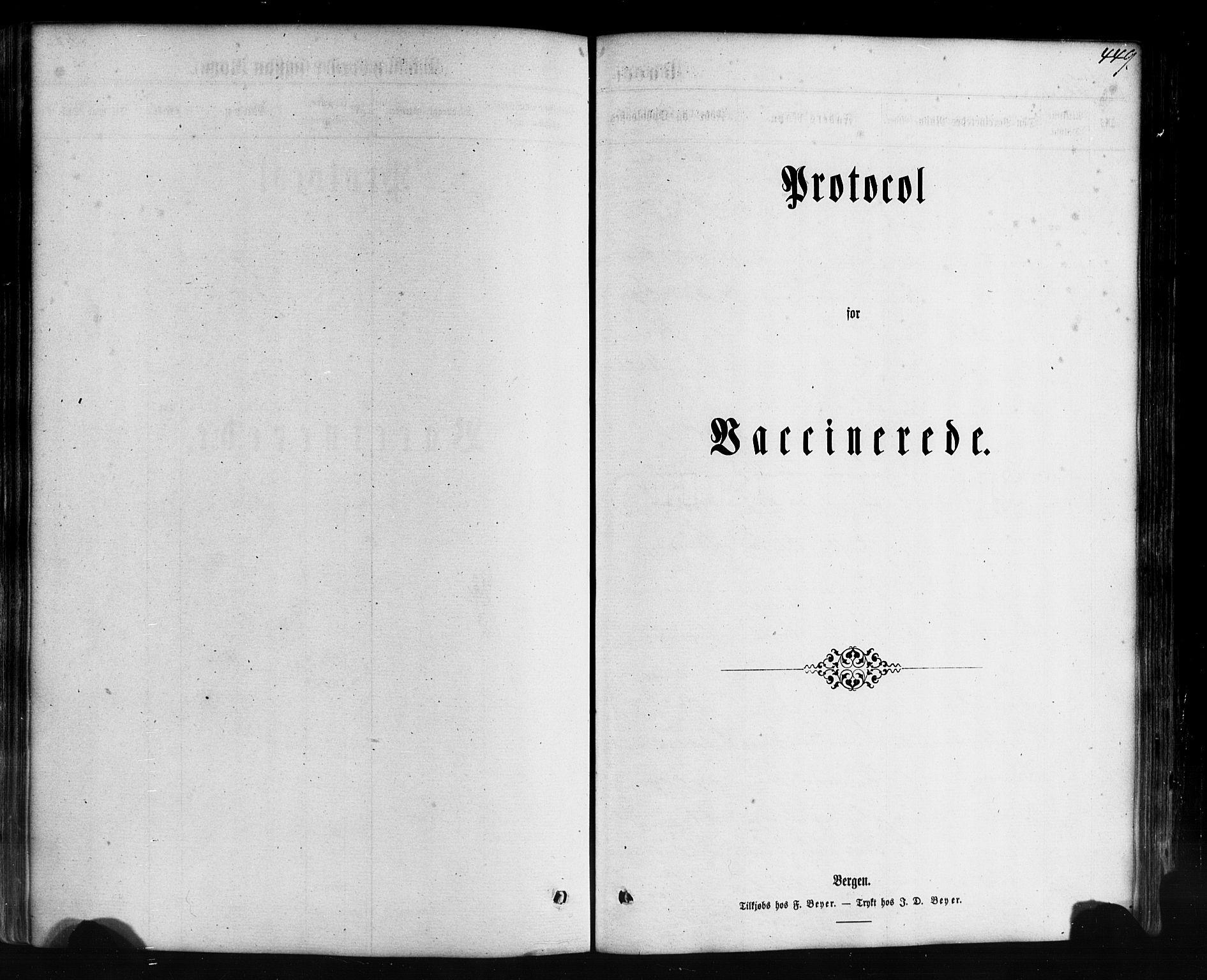 SAB, Hyllestad Sokneprestembete, Ministerialbok nr. A 1, 1861-1886, s. 449