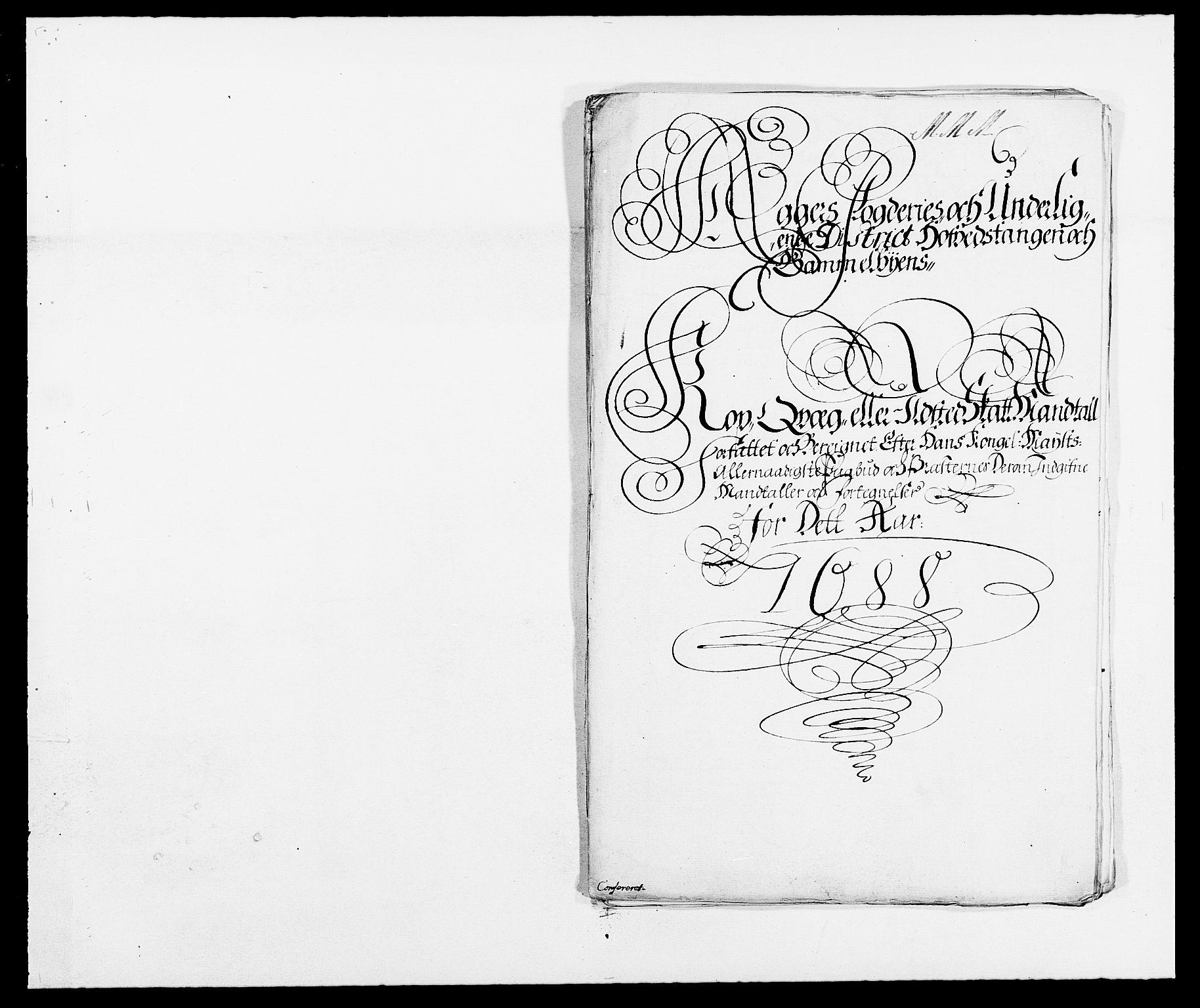 RA, Rentekammeret inntil 1814, Reviderte regnskaper, Fogderegnskap, R08/L0422: Fogderegnskap Aker, 1684-1686, s. 362