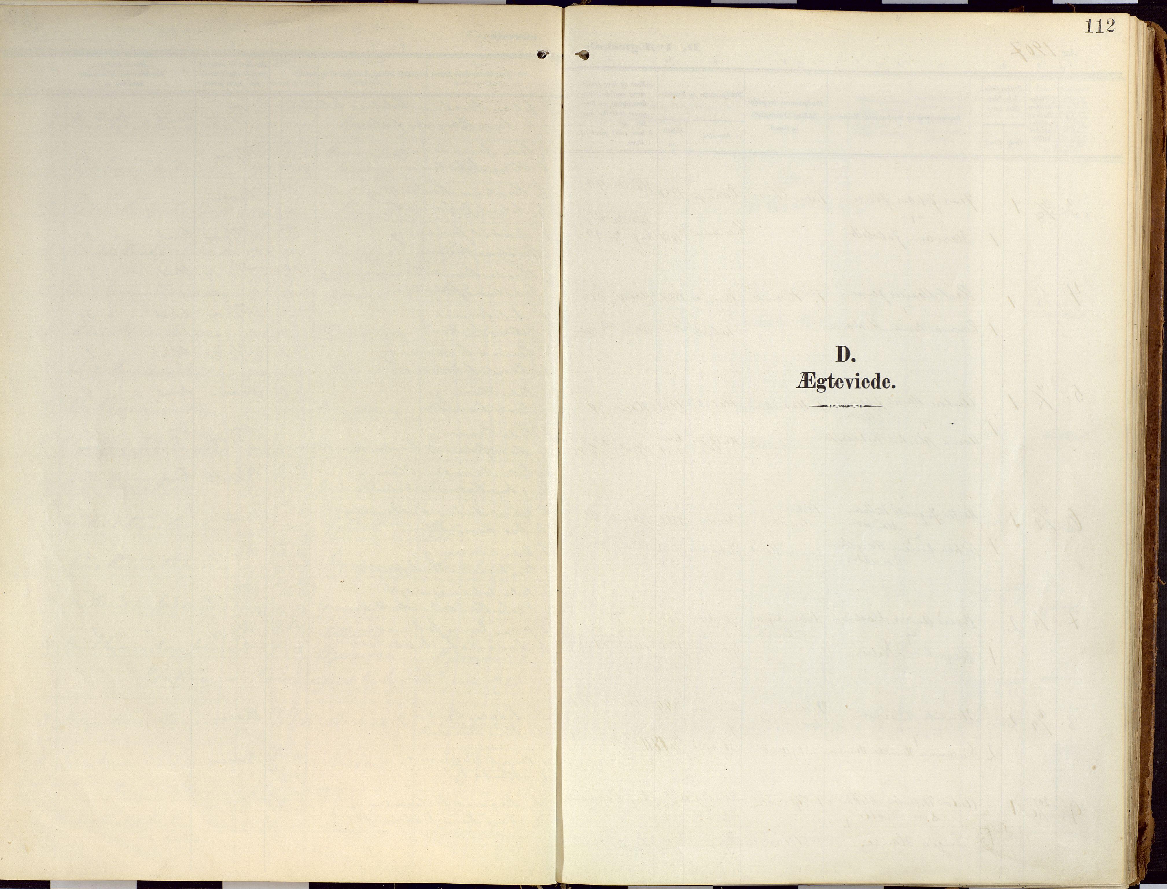 SATØ, Loppa sokneprestkontor, H/Ha/L0010kirke: Ministerialbok nr. 10, 1907-1922, s. 112