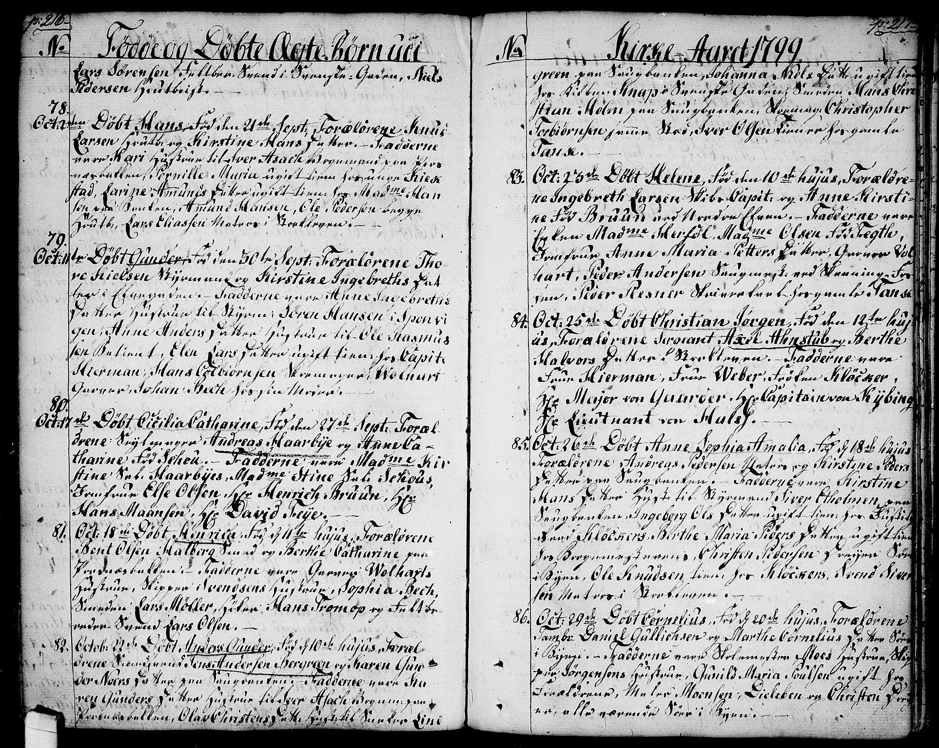 SAO, Halden prestekontor Kirkebøker, F/Fa/L0002: Ministerialbok nr. I 2, 1792-1812, s. 216-217