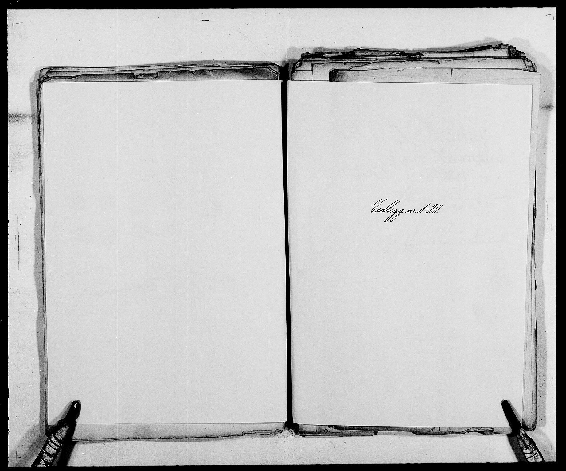 RA, Rentekammeret inntil 1814, Reviderte regnskaper, Fogderegnskap, R58/L3935: Fogderegnskap Orkdal, 1687-1688, s. 358