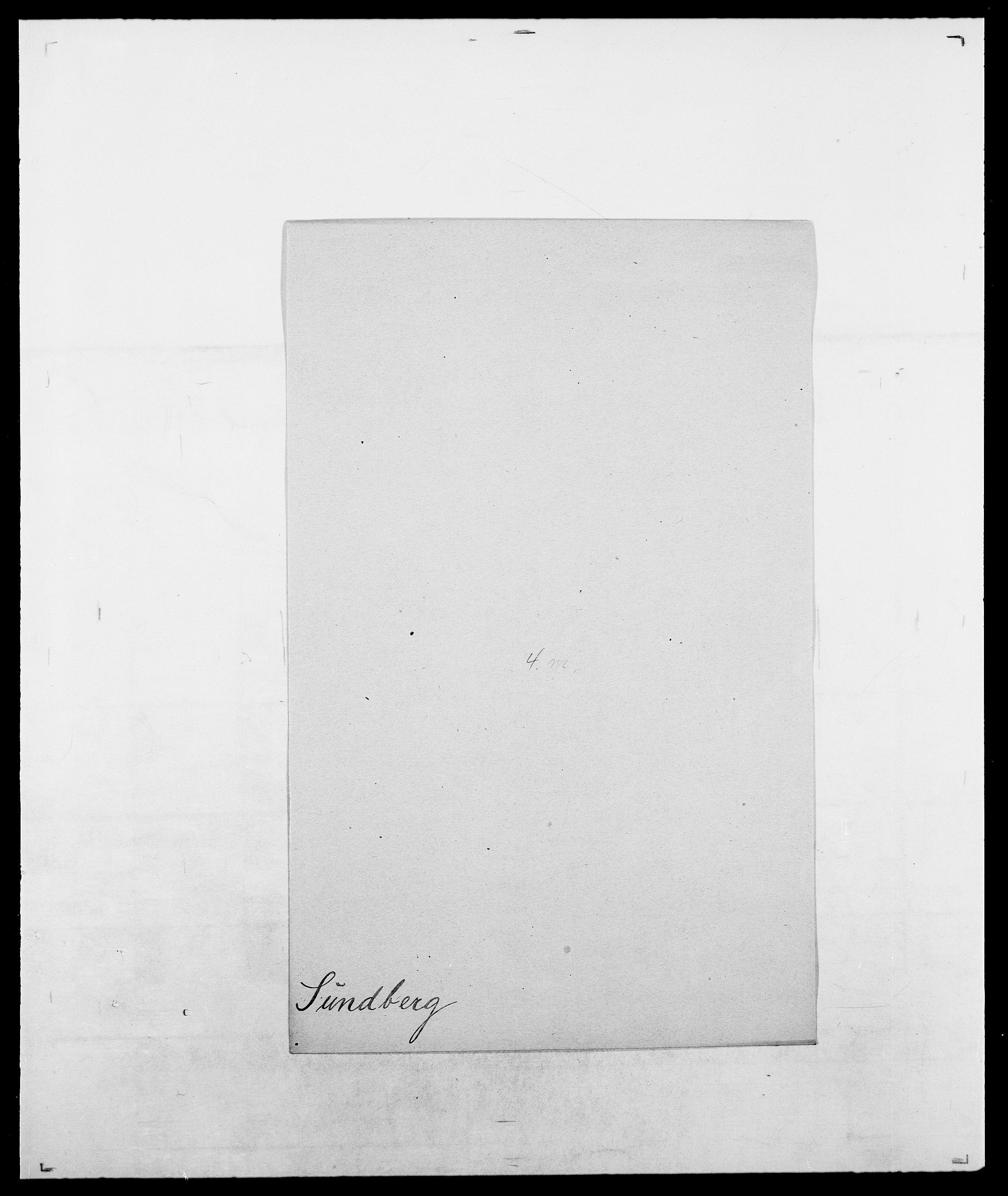 SAO, Delgobe, Charles Antoine - samling, D/Da/L0037: Steen, Sthen, Stein - Svare, Svanige, Svanne, se også Svanning og Schwane, s. 901