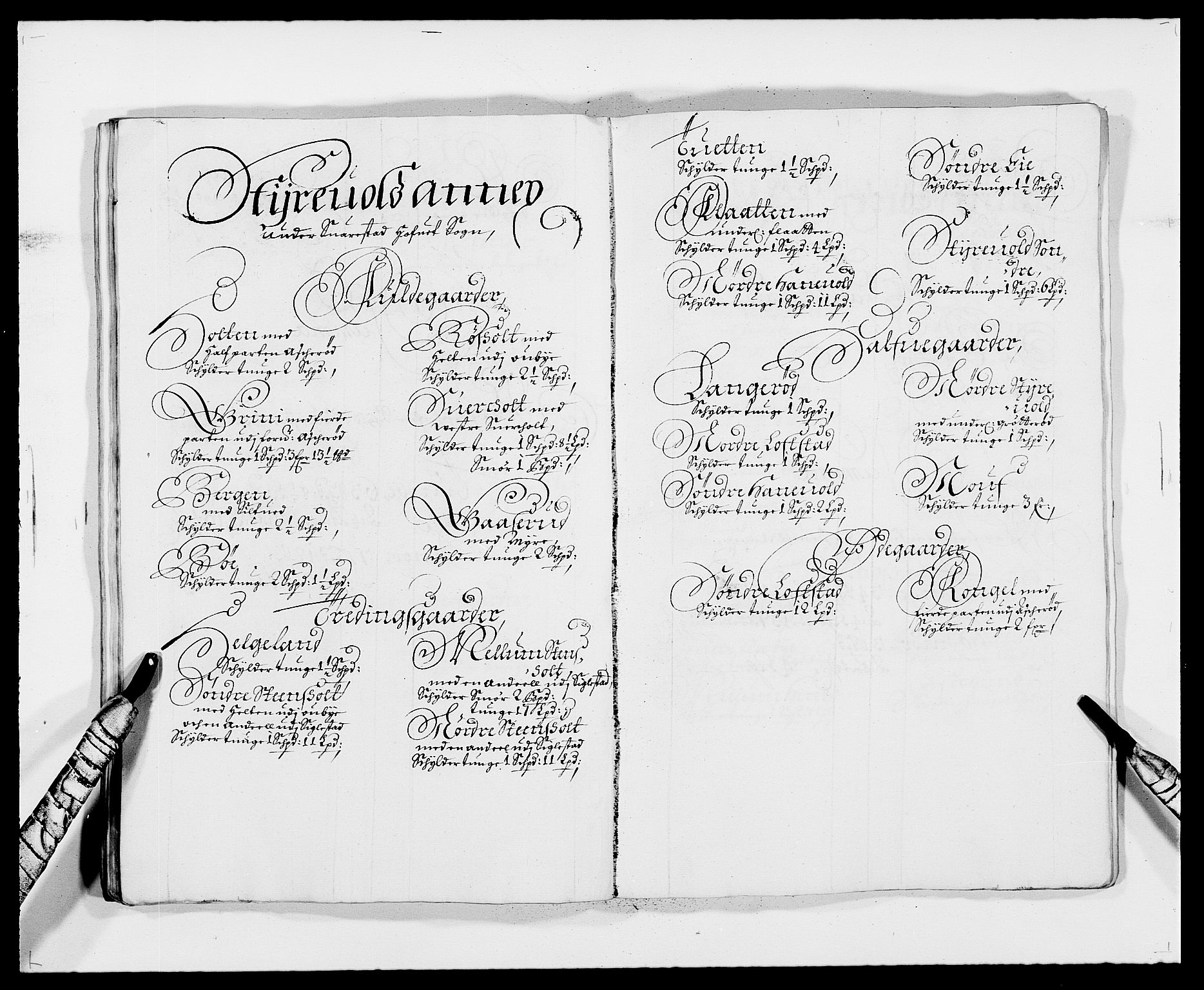RA, Rentekammeret inntil 1814, Reviderte regnskaper, Fogderegnskap, R32/L1857: Fogderegnskap Jarlsberg grevskap, 1686-1690, s. 80