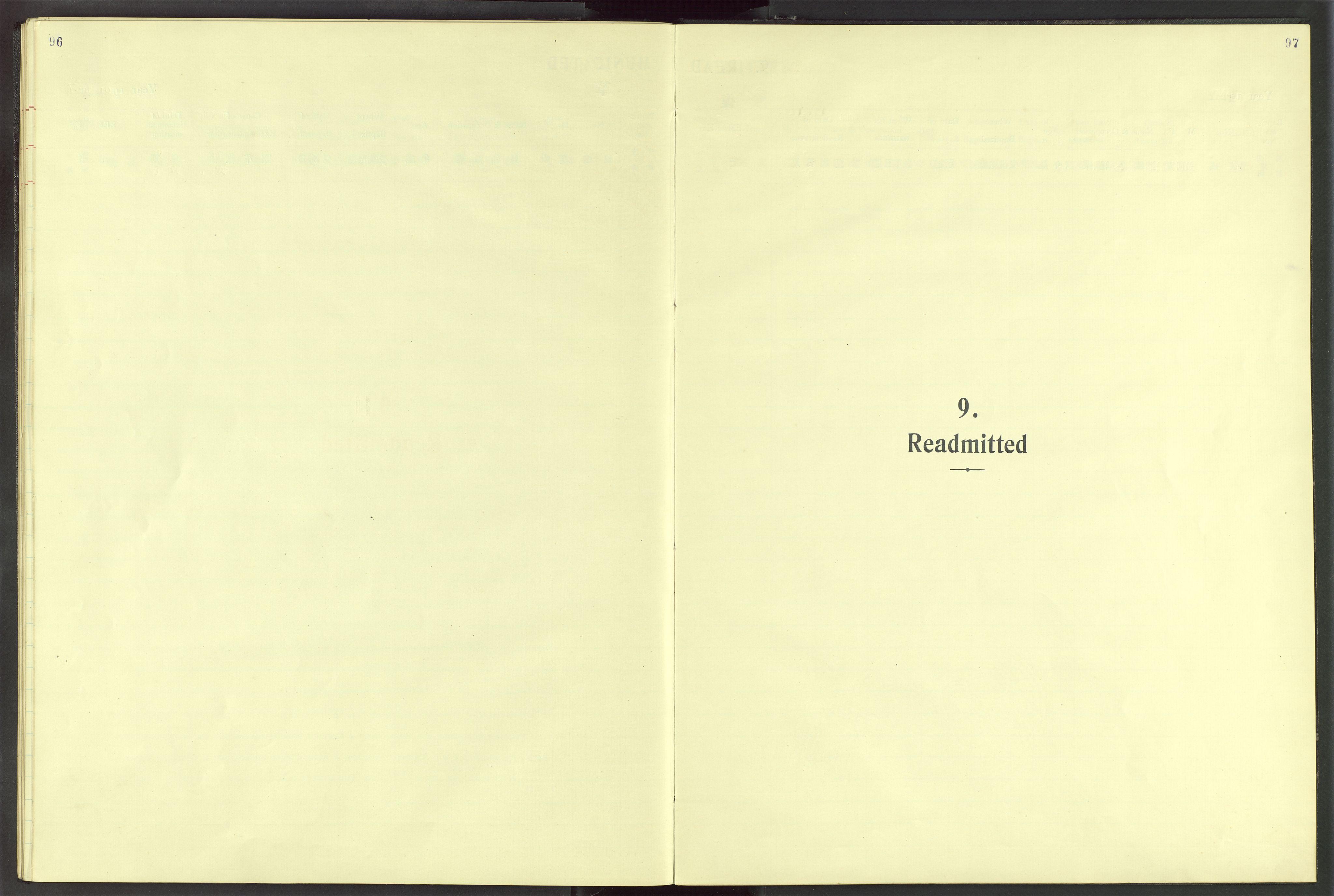 VID, Det Norske Misjonsselskap - utland - Kina (Hunan), Dm/L0028: Ministerialbok nr. 66, 1914-1932, s. 96-97