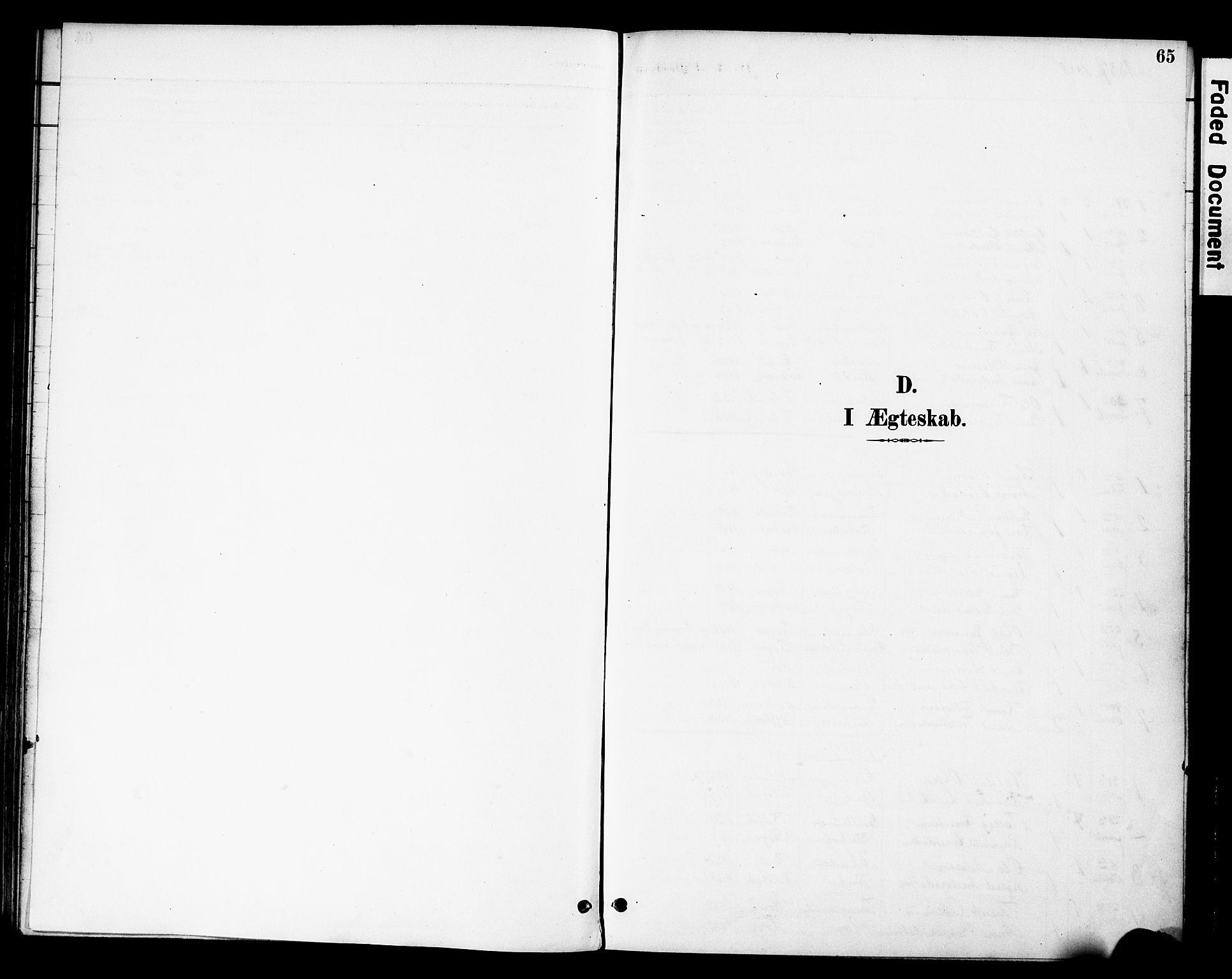 SAH, Øystre Slidre prestekontor, Ministerialbok nr. 3, 1887-1910, s. 65