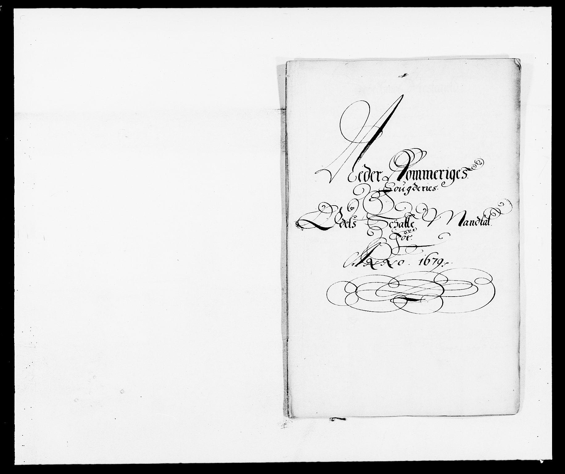 RA, Rentekammeret inntil 1814, Reviderte regnskaper, Fogderegnskap, R11/L0568: Fogderegnskap Nedre Romerike, 1679, s. 62