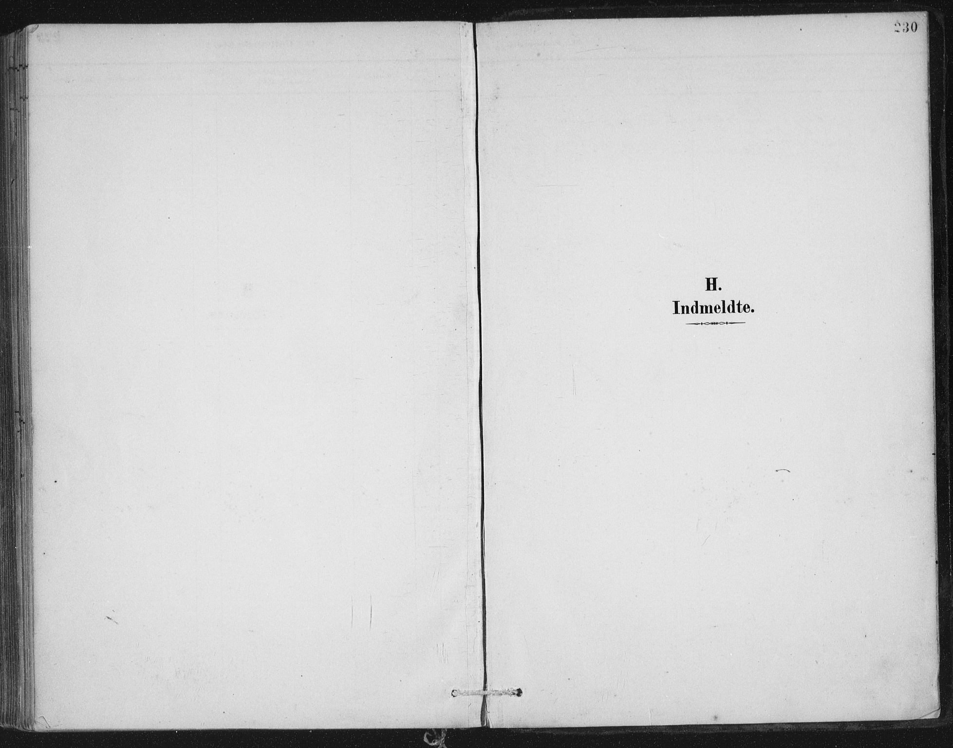 SAST, Nedstrand sokneprestkontor, IV: Ministerialbok nr. A 12, 1887-1915, s. 230