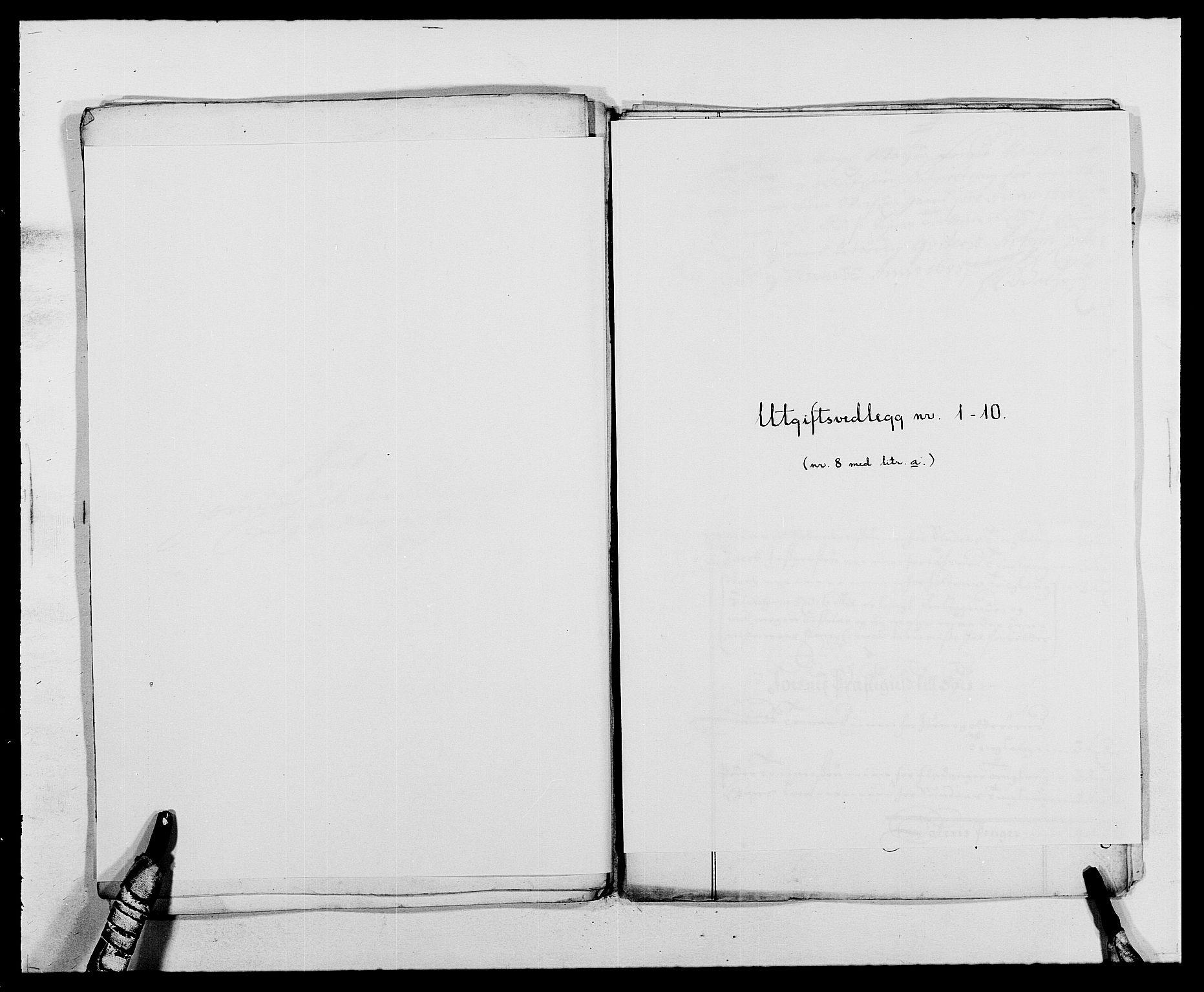 RA, Rentekammeret inntil 1814, Reviderte regnskaper, Fogderegnskap, R64/L4422: Fogderegnskap Namdal, 1687-1689, s. 179