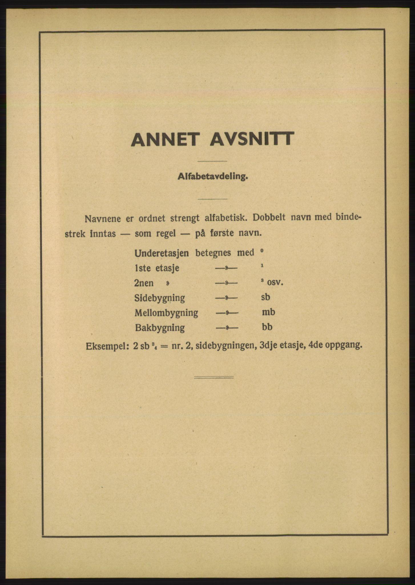 RA, Oslo adressebok (publikasjon)*, 1950, s. 33