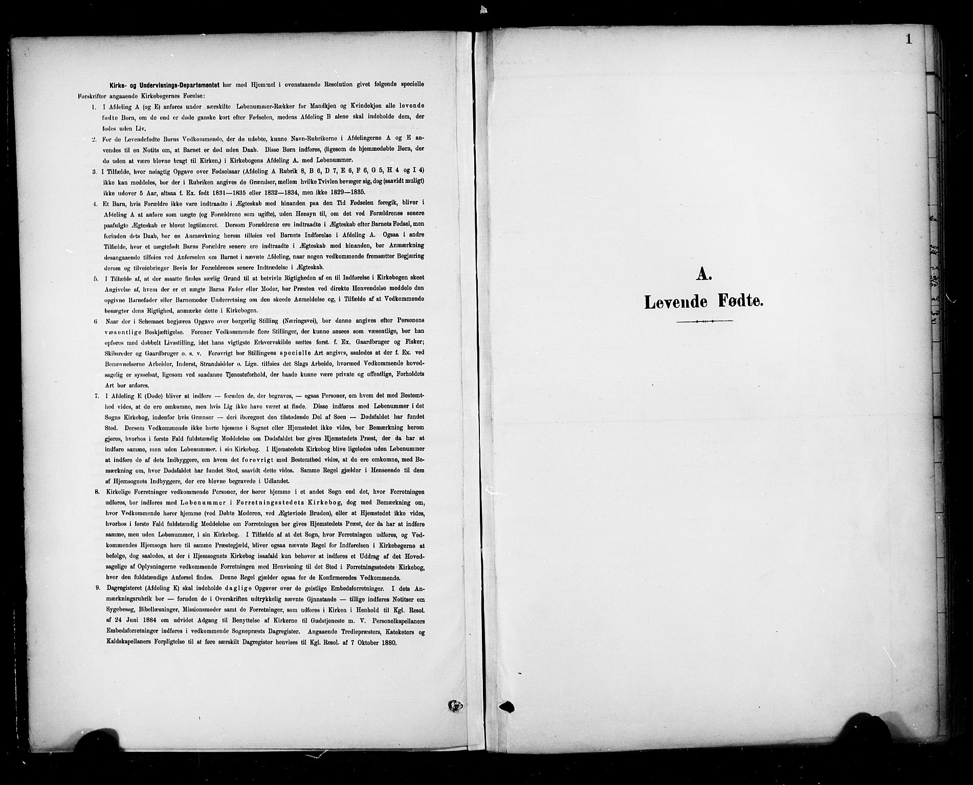 SAT, Ministerialprotokoller, klokkerbøker og fødselsregistre - Sør-Trøndelag, 681/L0936: Ministerialbok nr. 681A14, 1899-1908, s. 1