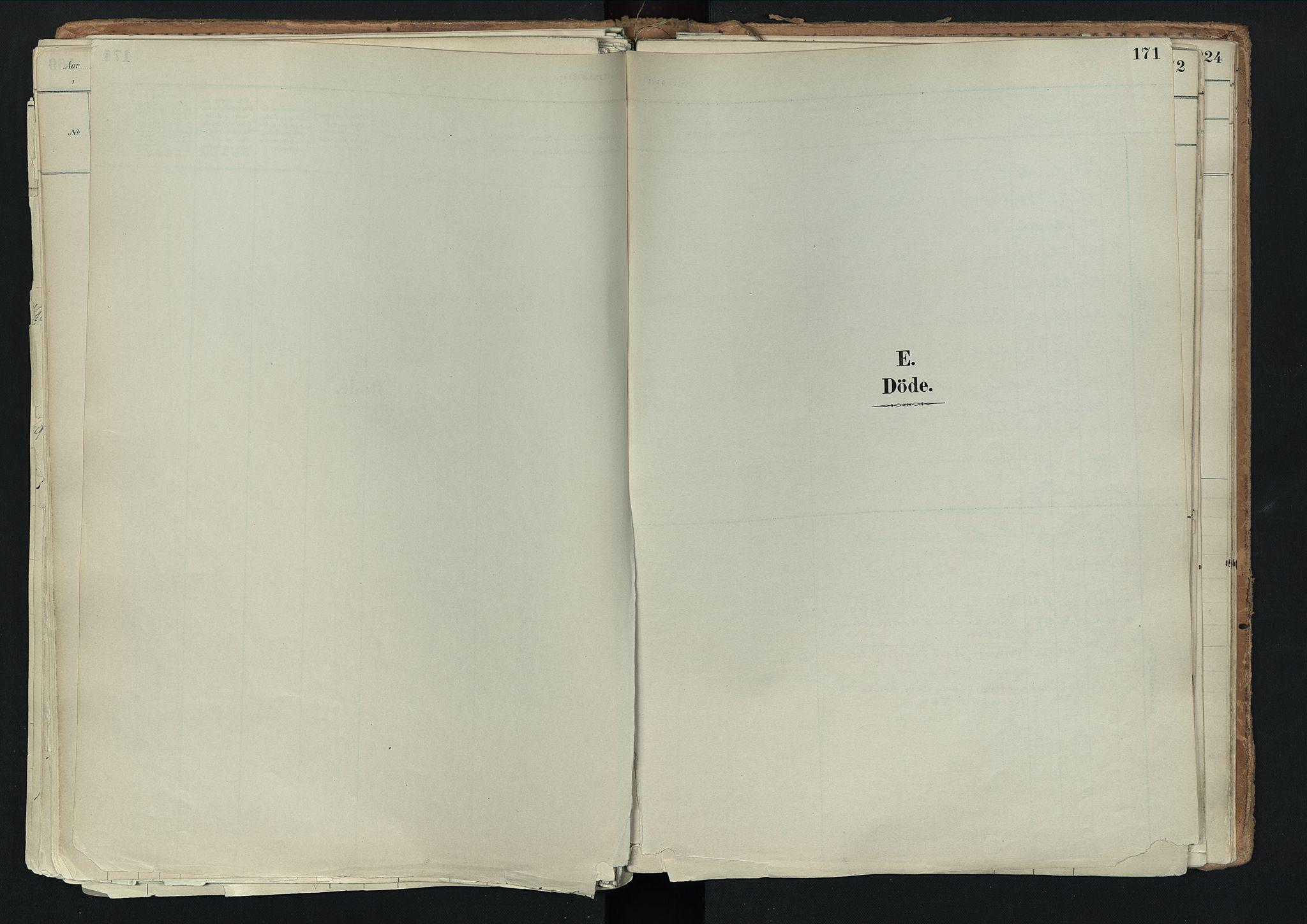 SAH, Nord-Fron prestekontor, Ministerialbok nr. 3, 1884-1914, s. 171