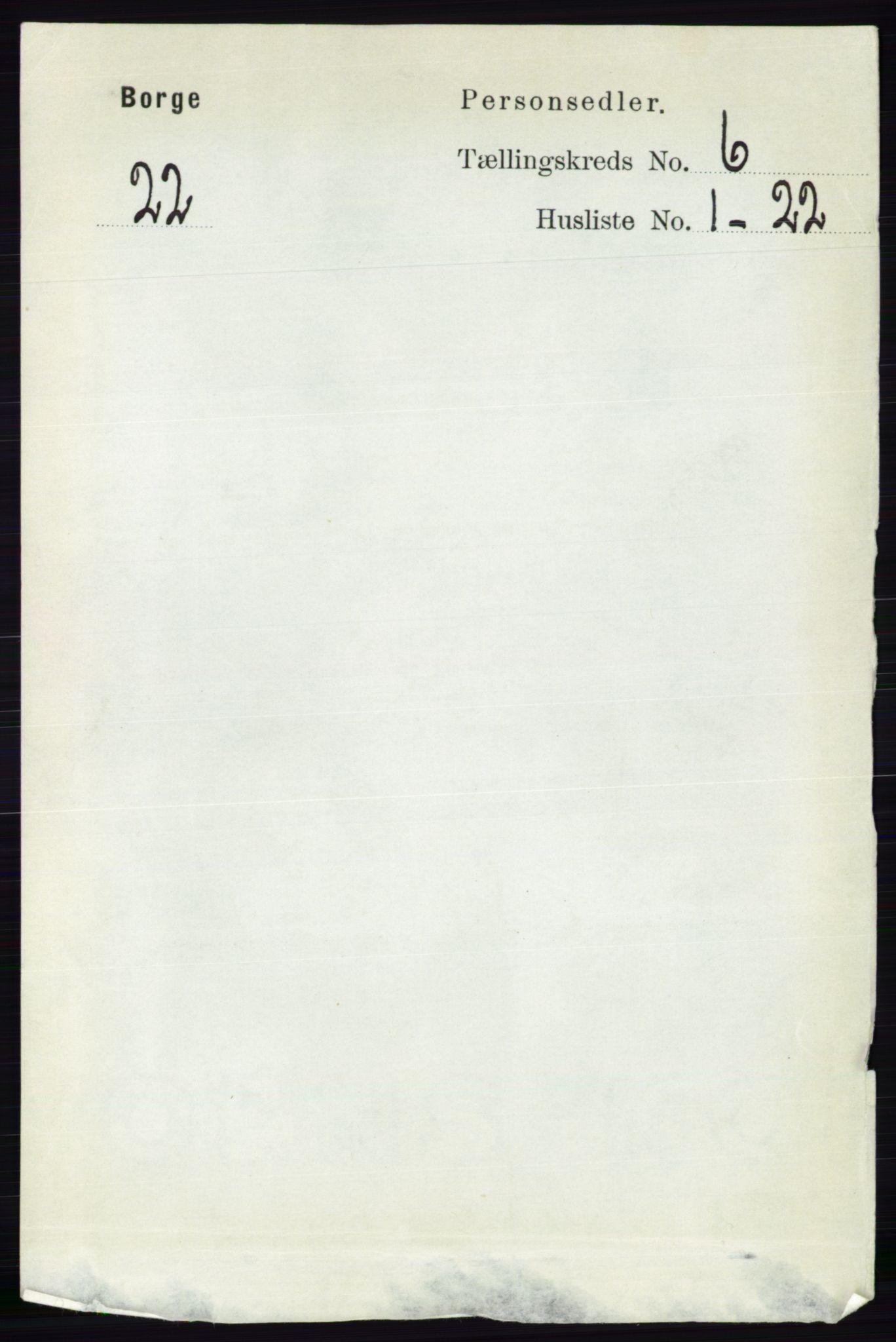 RA, Folketelling 1891 for 0113 Borge herred, 1891, s. 3035