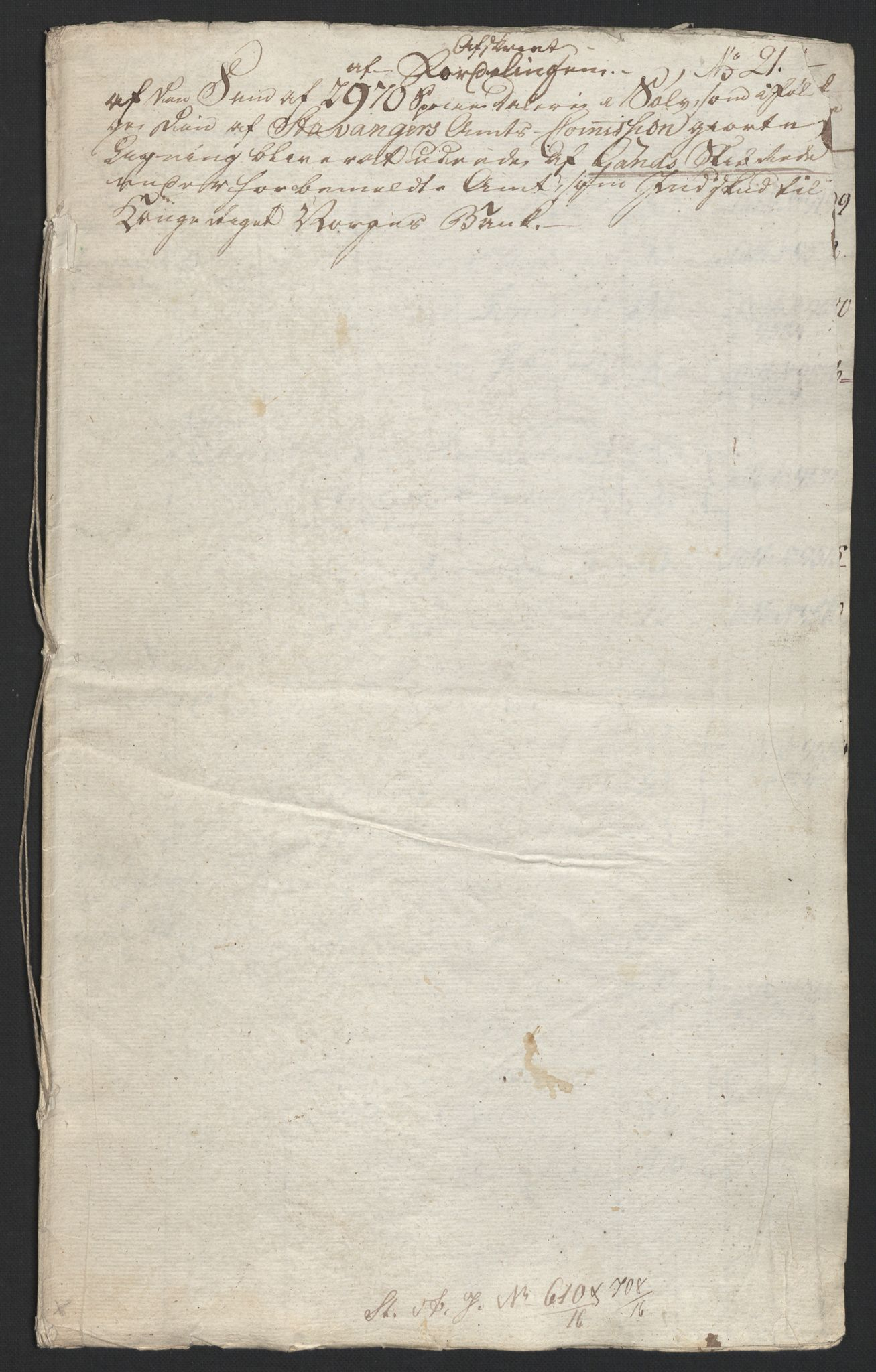 NOBA, Norges Bank/Sølvskatten 1816*, 1816-1825, s. 24