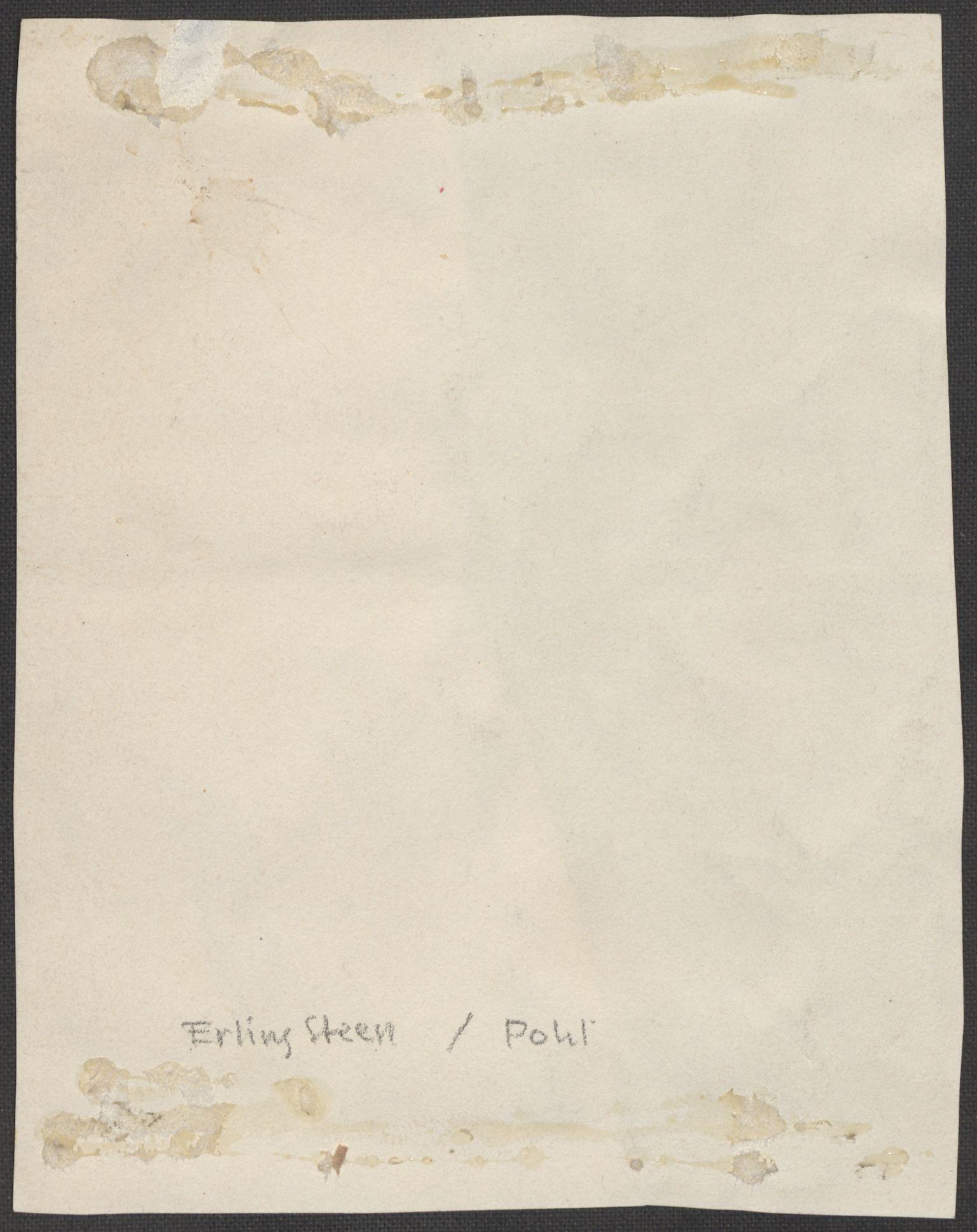 RA, Grøgaard, Joachim, F/L0002: Tegninger og tekster, 1942-1945, s. 75