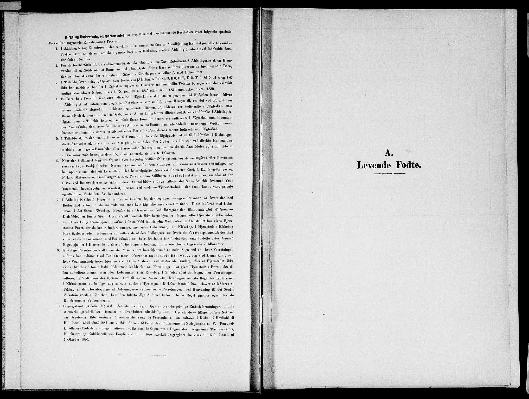 SAT, Ministerialprotokoller, klokkerbøker og fødselsregistre - Nord-Trøndelag, 773/L0617: Ministerialbok nr. 773A08, 1887-1910