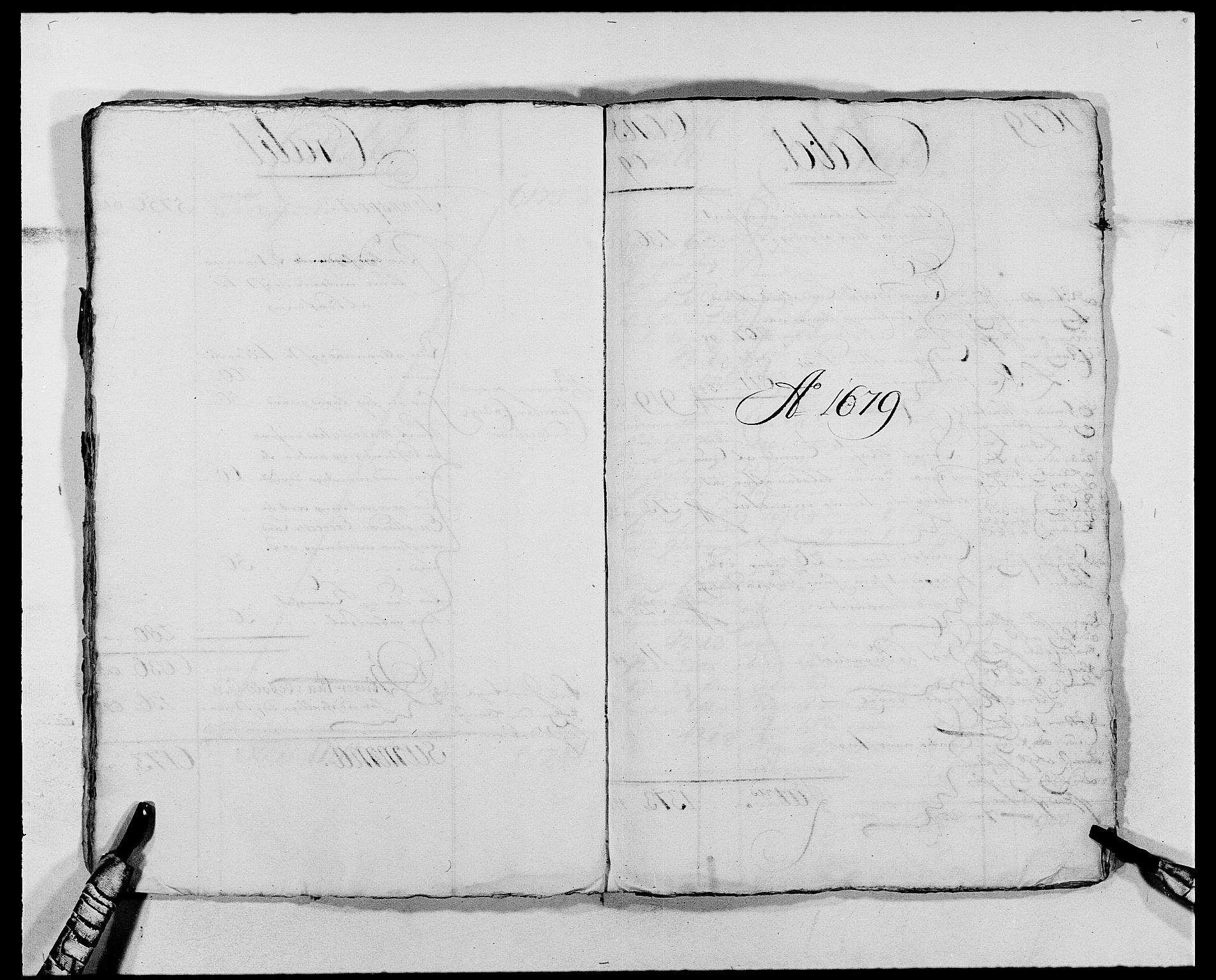 RA, Rentekammeret inntil 1814, Reviderte regnskaper, Fogderegnskap, R03/L0113: Fogderegnskap Onsøy, Tune, Veme og Åbygge fogderi, 1681-1683, s. 16