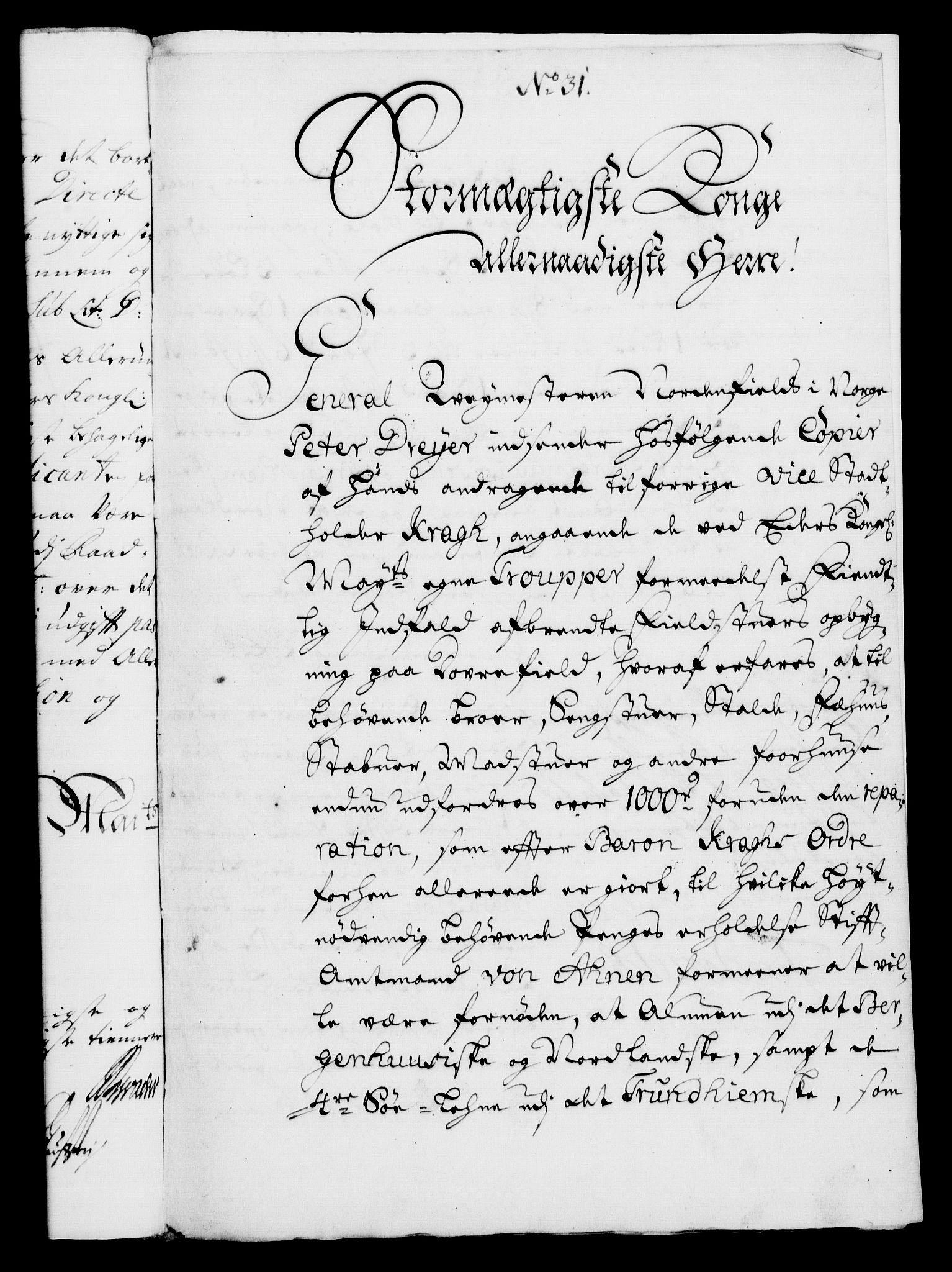 RA, Rentekammeret, Kammerkanselliet, G/Gf/Gfa/L0005: Norsk relasjons- og resolusjonsprotokoll (merket RK 52.5), 1722, s. 148