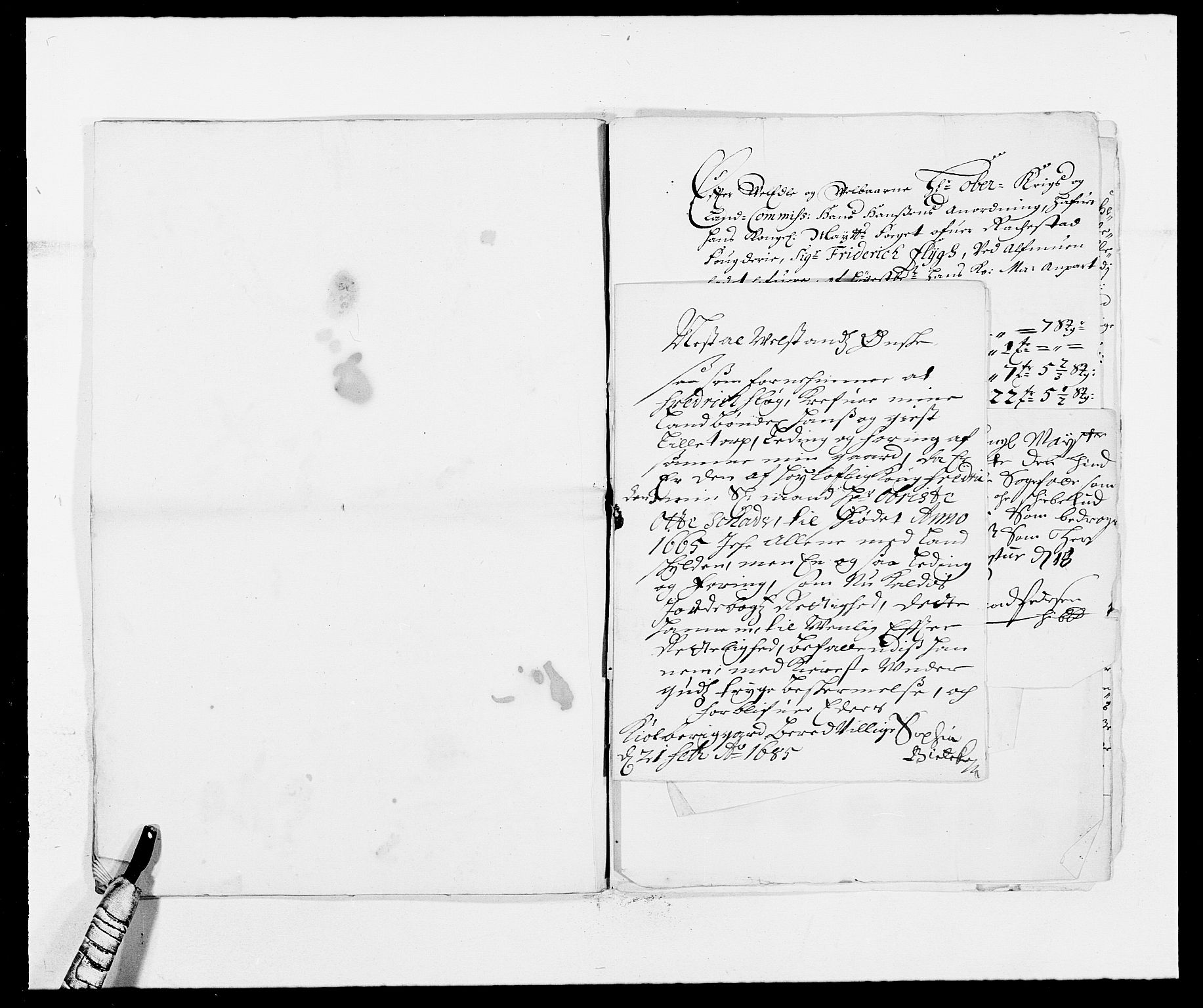 RA, Rentekammeret inntil 1814, Reviderte regnskaper, Fogderegnskap, R05/L0274: Fogderegnskap Rakkestad, 1683-1684, s. 398