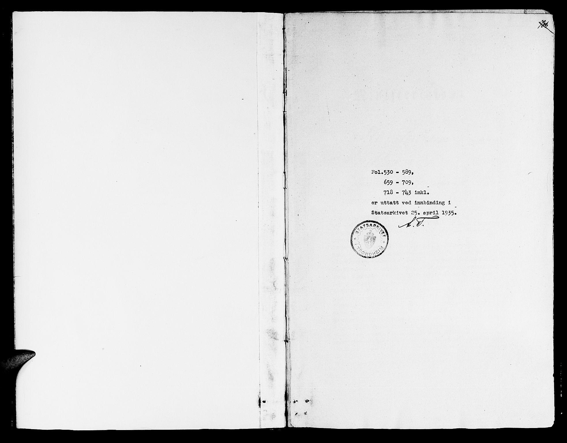 SAT, Ministerialprotokoller, klokkerbøker og fødselsregistre - Nord-Trøndelag, 709/L0070: Ministerialbok nr. 709A10, 1820-1832