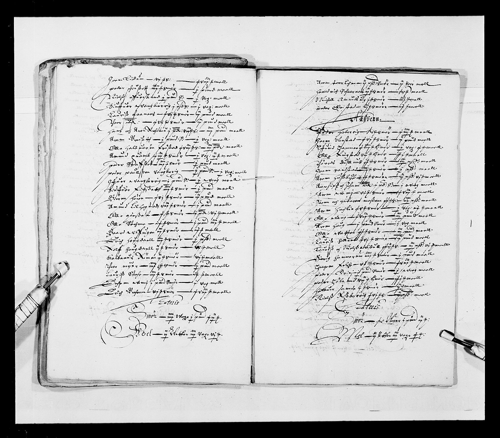 RA, Stattholderembetet 1572-1771, Ek/L0028: Jordebøker 1633-1658:, 1645-1646, s. 142