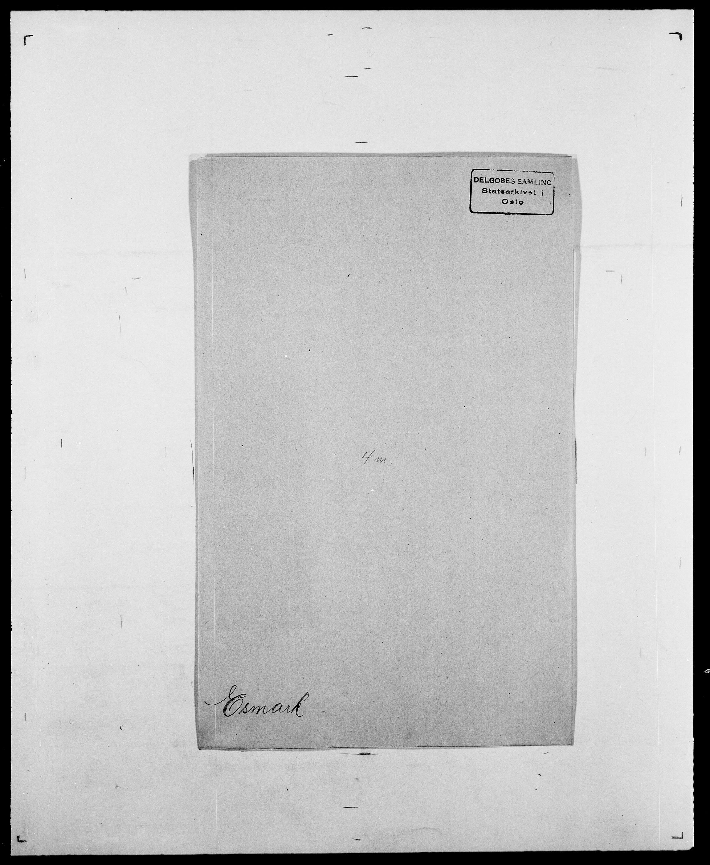 SAO, Delgobe, Charles Antoine - samling, D/Da/L0010: Dürendahl - Fagelund, s. 648