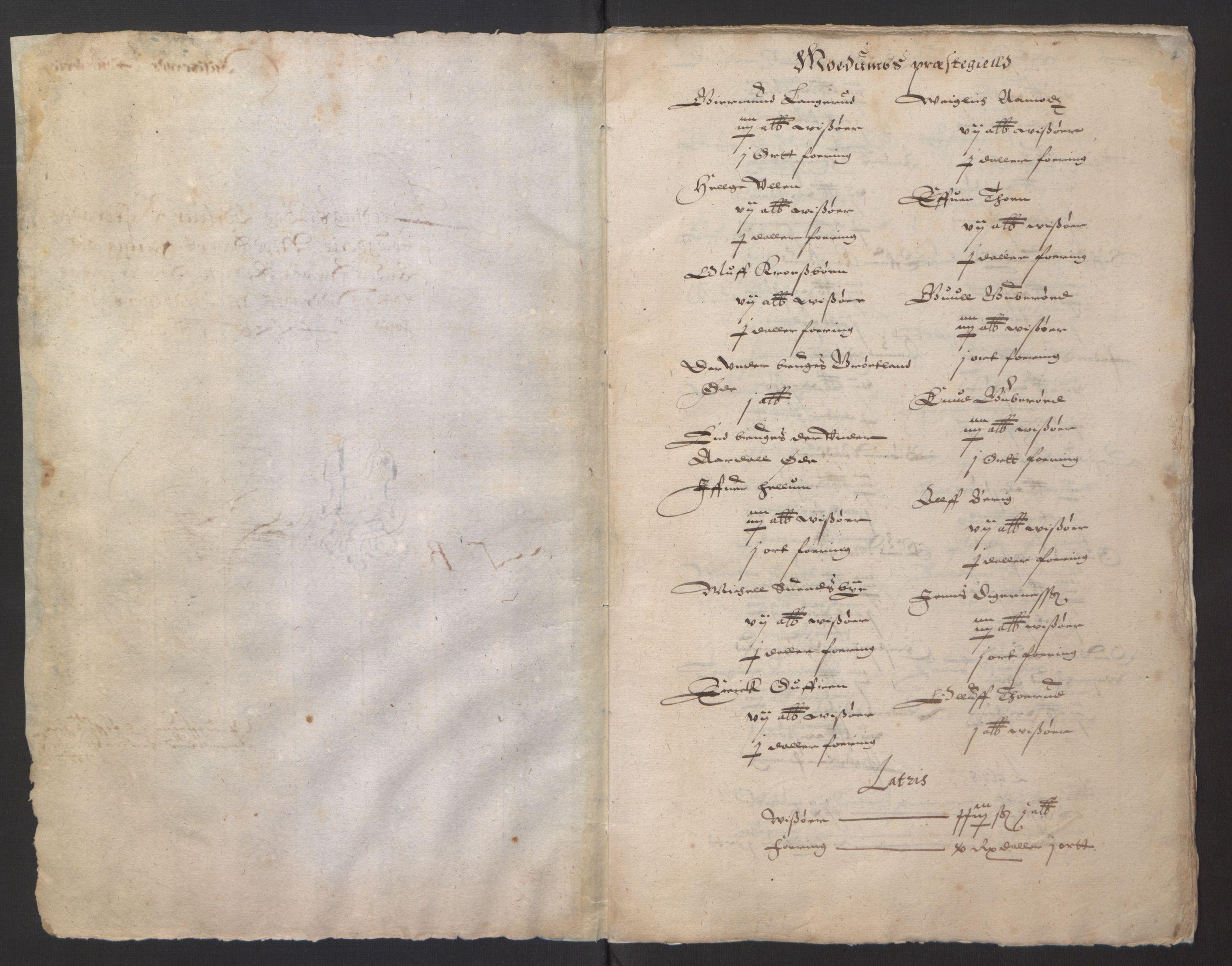 RA, Stattholderembetet 1572-1771, Ek/L0001: Jordebøker før 1624 og til utligning av garnisonsskatt 1624-1626:, 1624-1625, s. 222