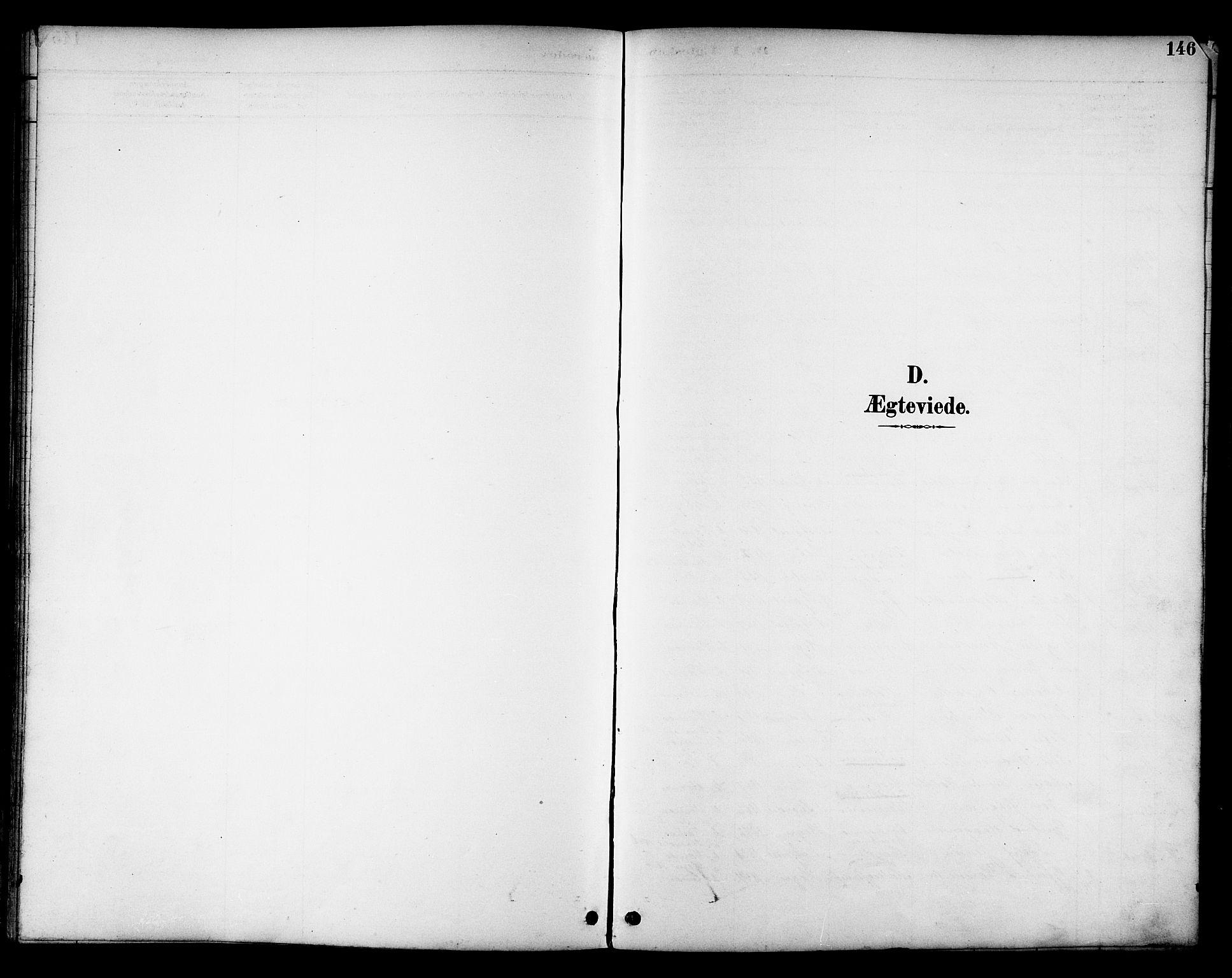SAT, Ministerialprotokoller, klokkerbøker og fødselsregistre - Nord-Trøndelag, 709/L0087: Klokkerbok nr. 709C01, 1892-1913, s. 146