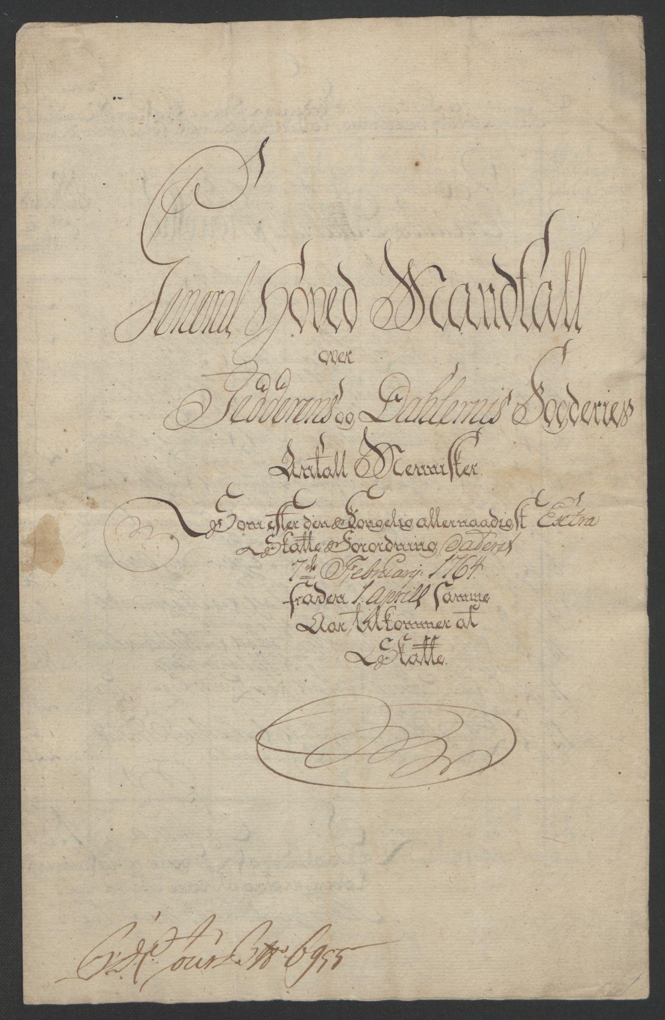 RA, Rentekammeret inntil 1814, Realistisk ordnet avdeling, Ol/L0015: [Gg 10]: Ekstraskatten, 23.09.1762. Stavanger by, Jæren og Dalane, Bergen, 1762-1764, s. 202