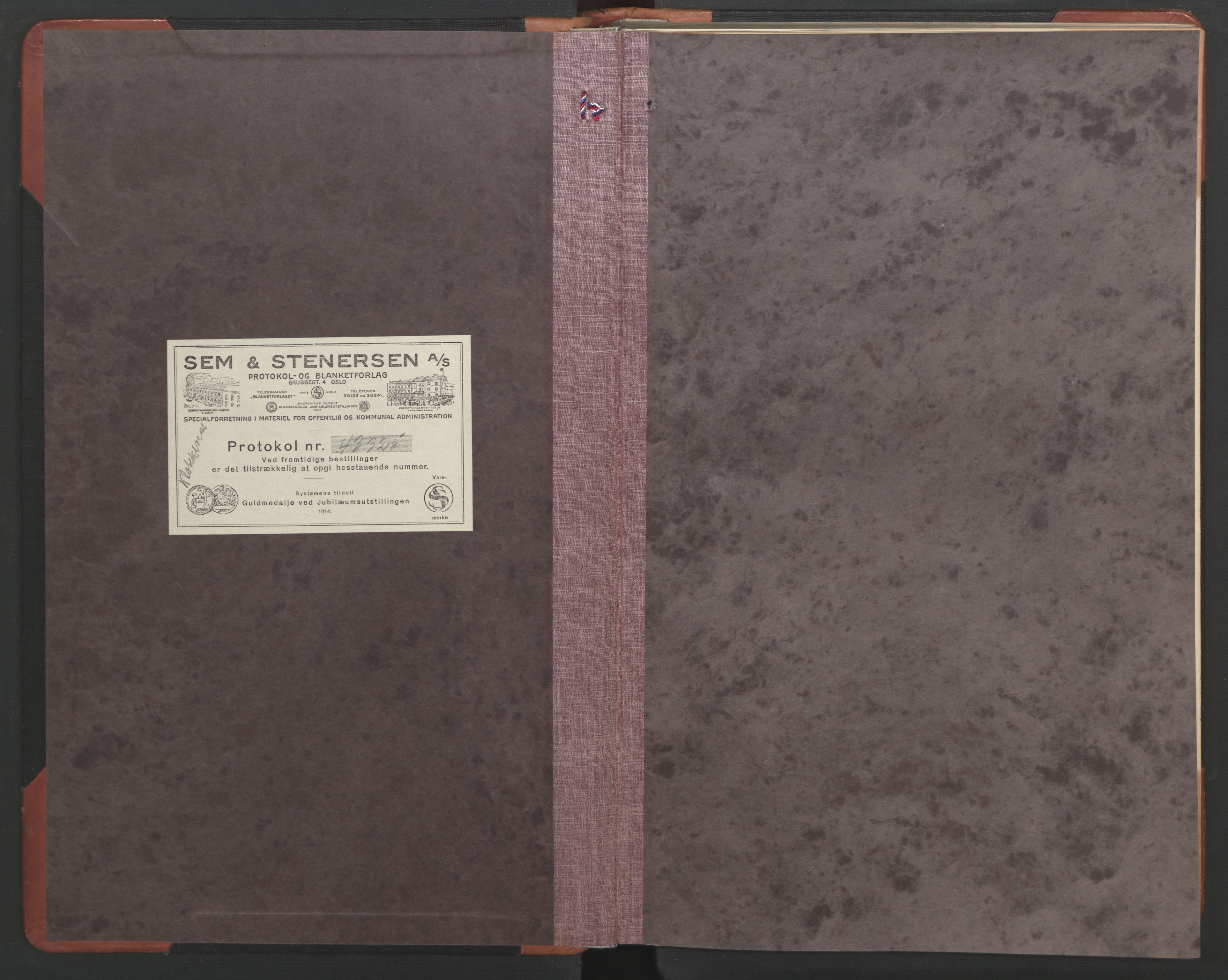SAT, Ministerialprotokoller, klokkerbøker og fødselsregistre - Sør-Trøndelag, 602/L0151: Klokkerbok nr. 602C19, 1925-1951