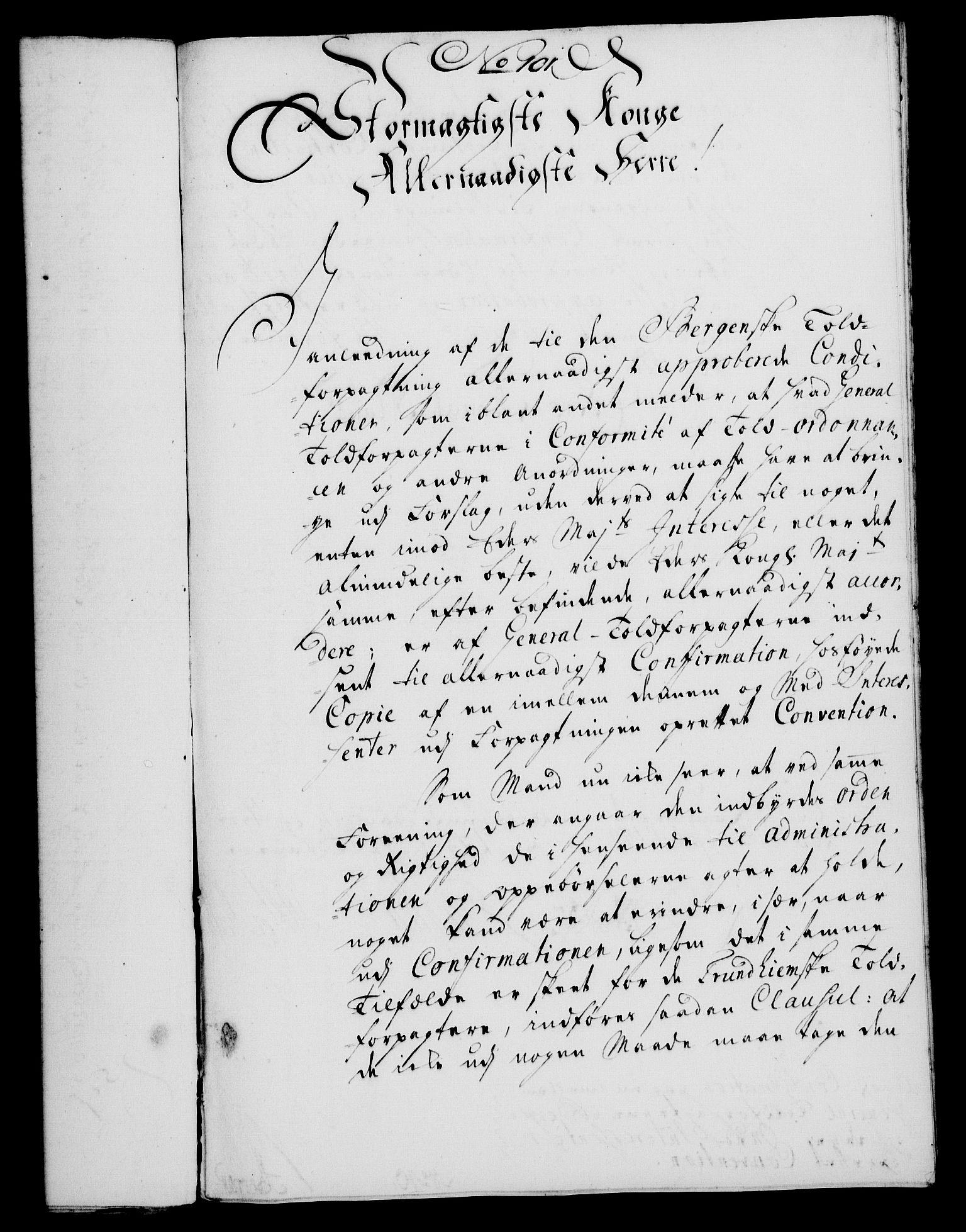 RA, Rentekammeret, Kammerkanselliet, G/Gf/Gfa/L0031: Norsk relasjons- og resolusjonsprotokoll (merket RK 52.31), 1749, s. 502