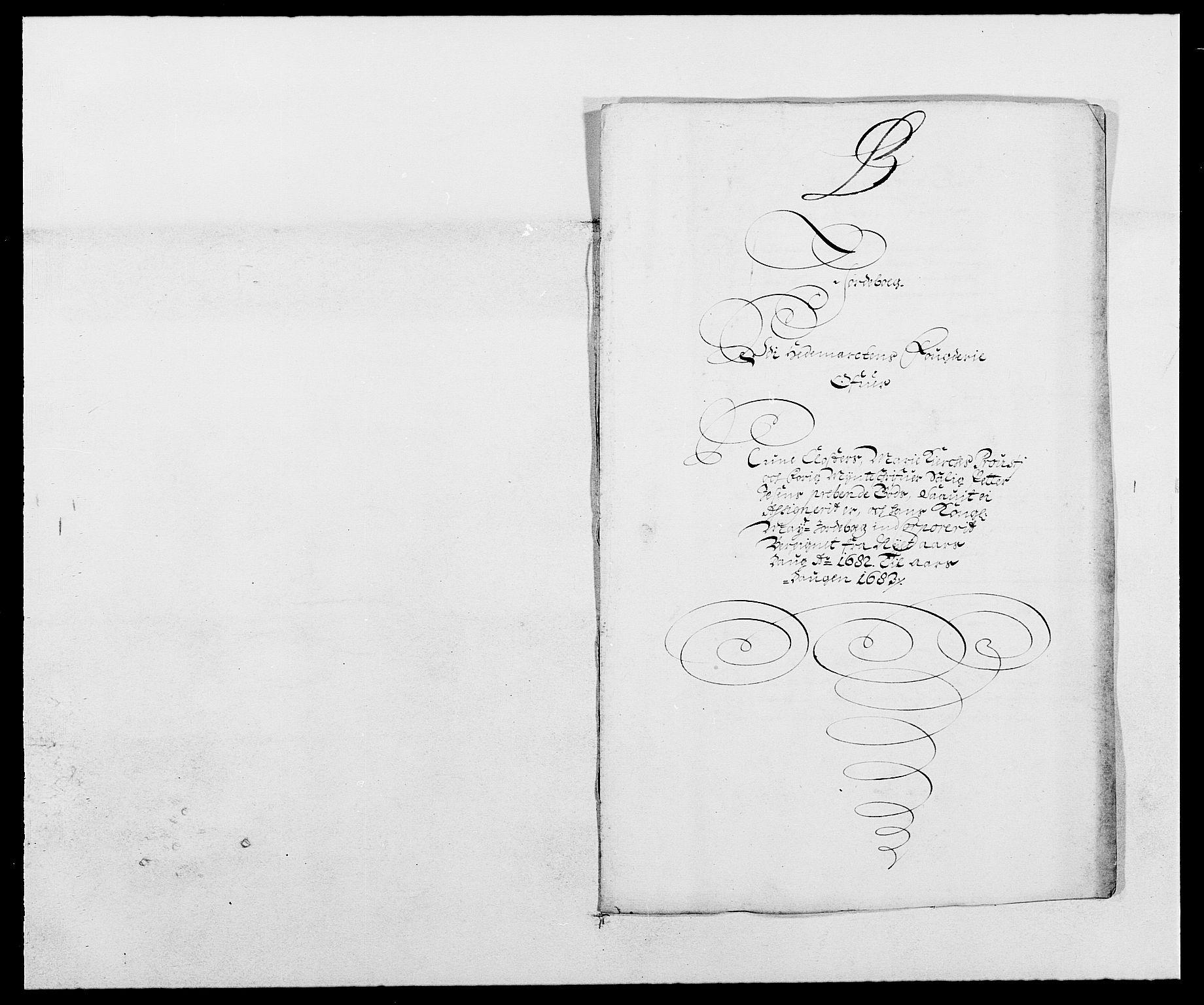 RA, Rentekammeret inntil 1814, Reviderte regnskaper, Fogderegnskap, R16/L1022: Fogderegnskap Hedmark, 1682, s. 109