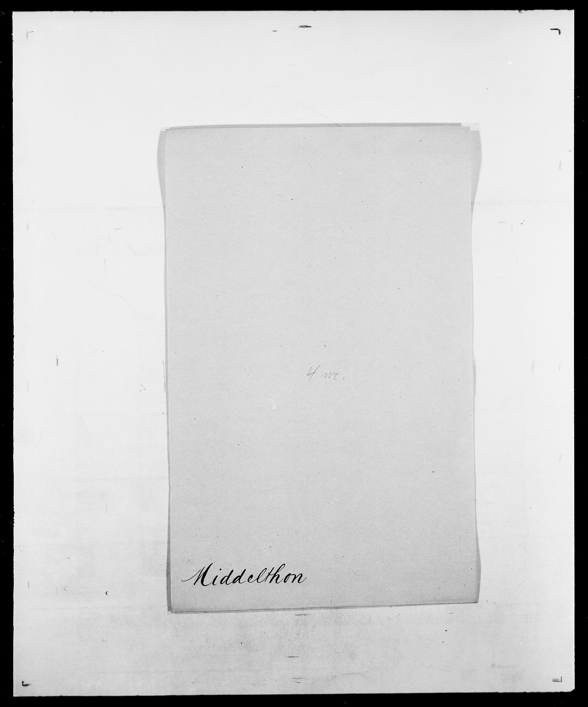 SAO, Delgobe, Charles Antoine - samling, D/Da/L0026: Mechelby - Montoppidan, s. 548