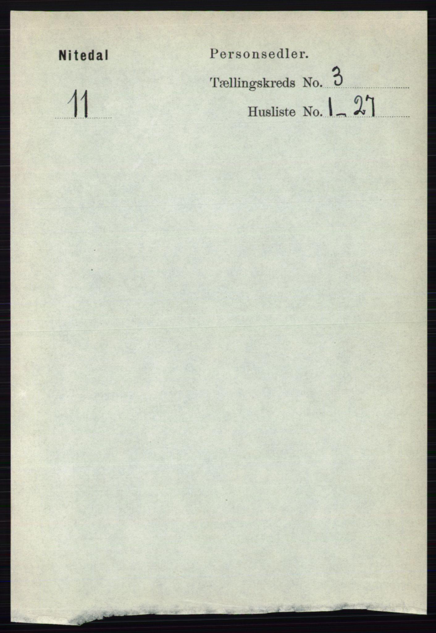 RA, Folketelling 1891 for 0233 Nittedal herred, 1891, s. 1202