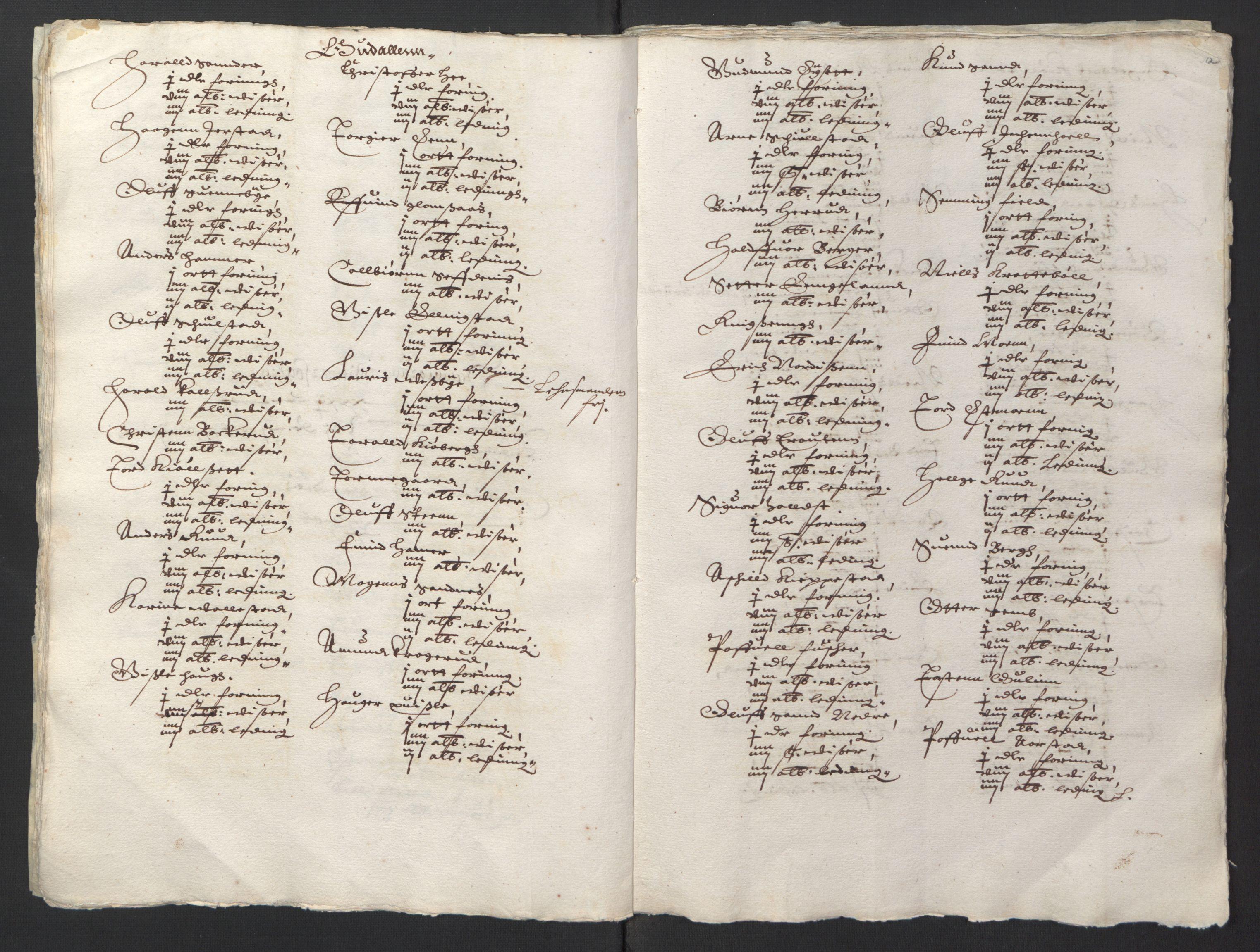 RA, Stattholderembetet 1572-1771, Ek/L0001: Jordebøker før 1624 og til utligning av garnisonsskatt 1624-1626:, 1624-1625, s. 109