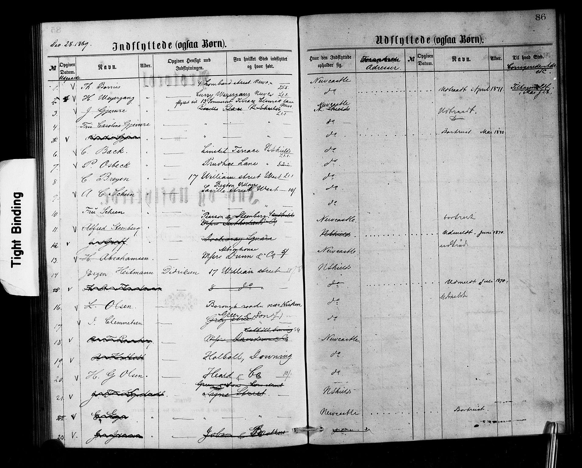 SAB, Den Norske Sjømannsmisjon i utlandet*, Ministerialbok nr. A 1, 1865-1883, s. 86