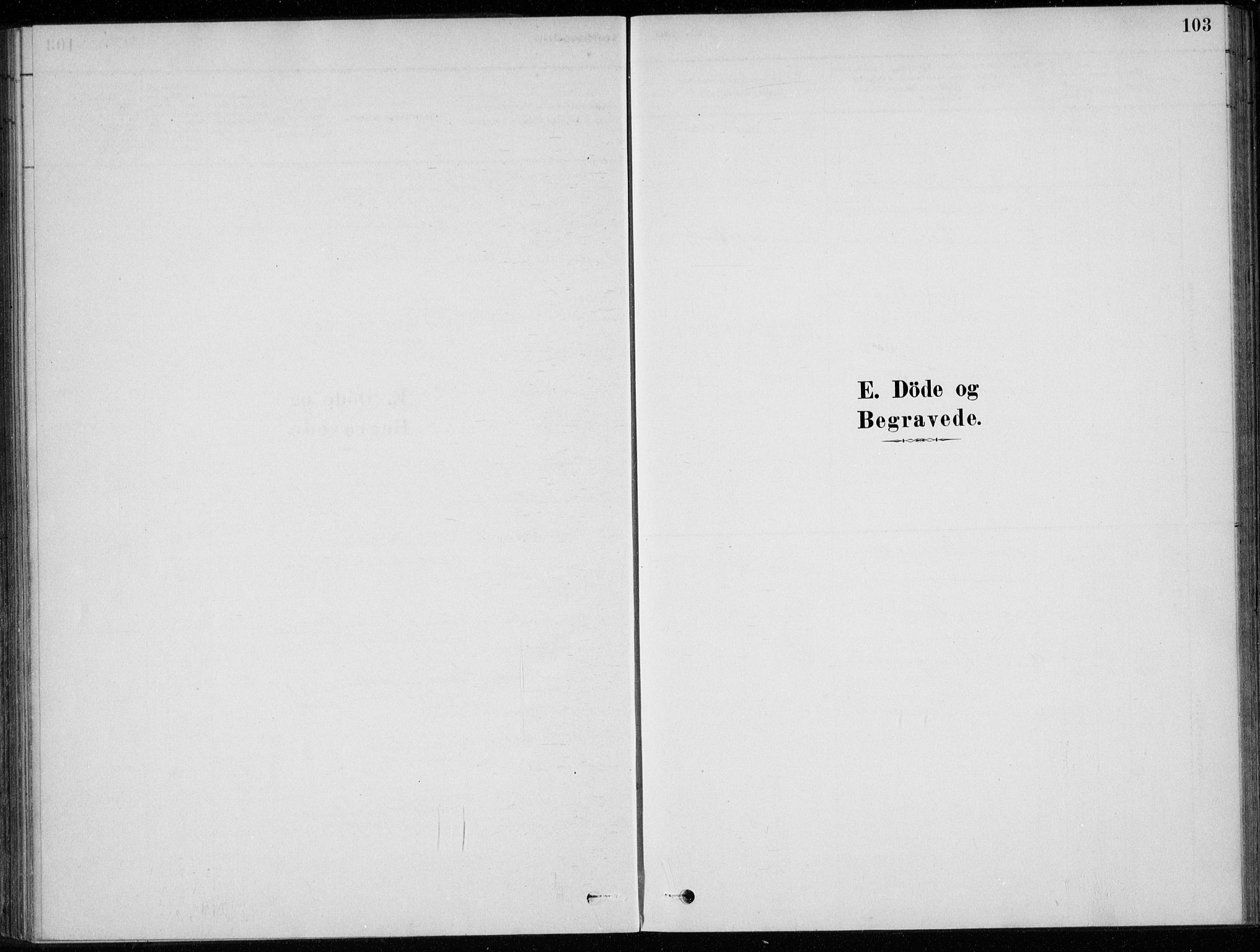 SAKO, Sigdal kirkebøker, F/Fc/L0001: Ministerialbok nr. III 1, 1879-1893, s. 103