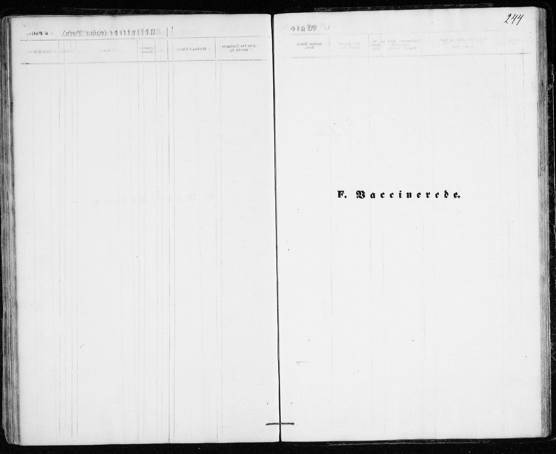 SATØ, Karlsøy sokneprestembete, Ministerialbok nr. 4, 1861-1871, s. 244