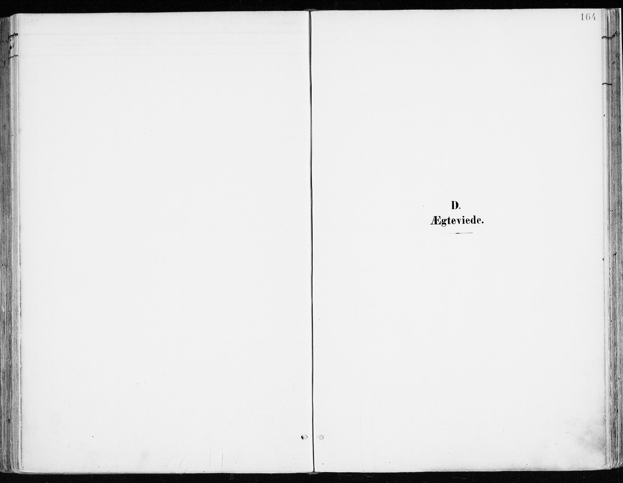 SAH, Nord-Odal prestekontor, Ministerialbok nr. 9, 1902-1926, s. 164