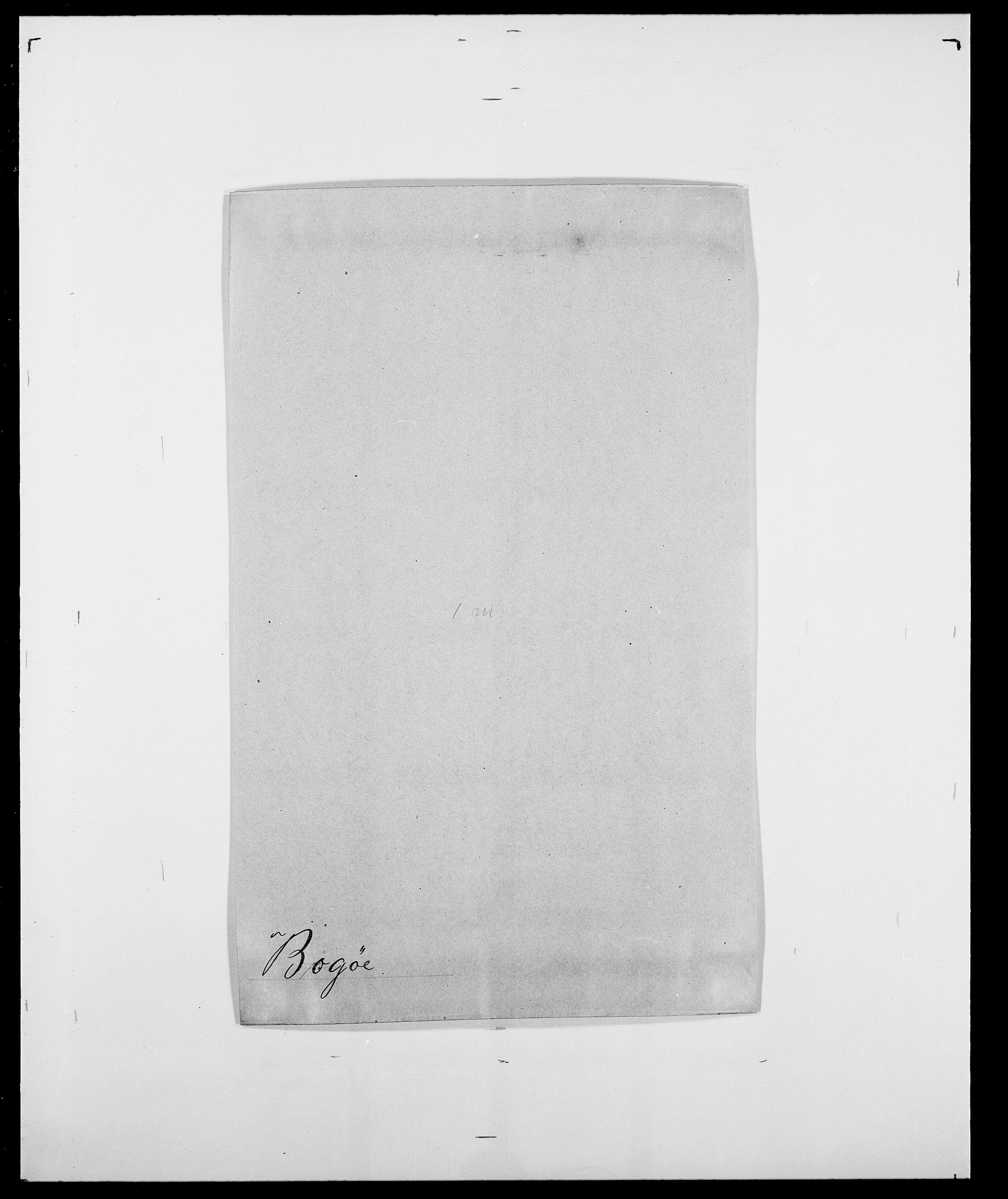 SAO, Delgobe, Charles Antoine - samling, D/Da/L0005: Boalth - Brahm, s. 69