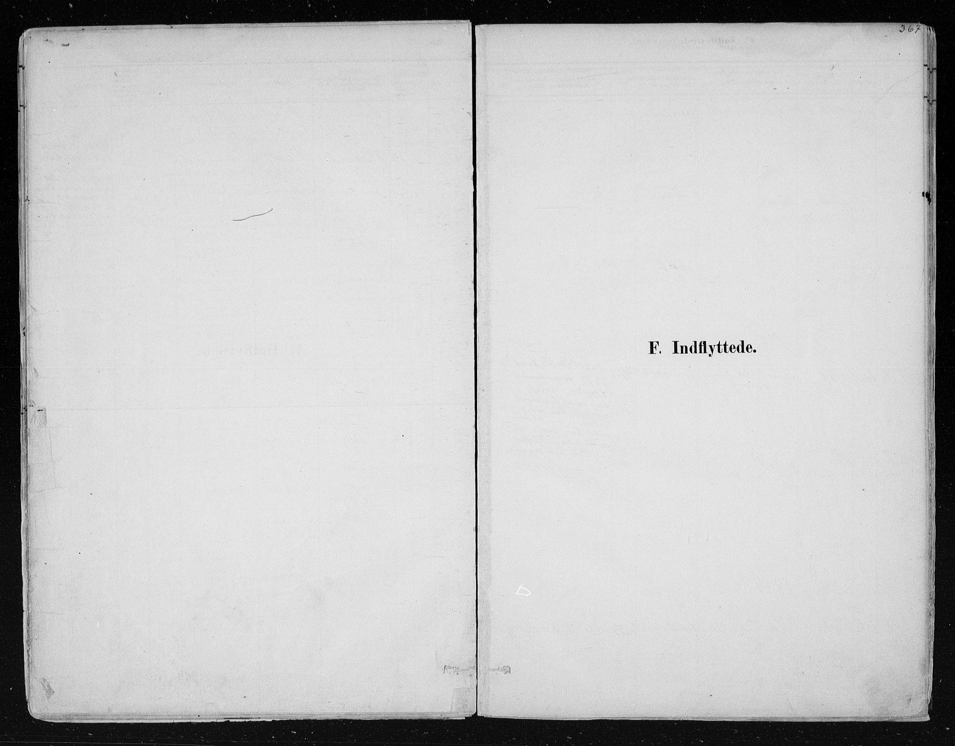 SAKO, Nes kirkebøker, F/Fa/L0011: Ministerialbok nr. 11, 1881-1912, s. 367