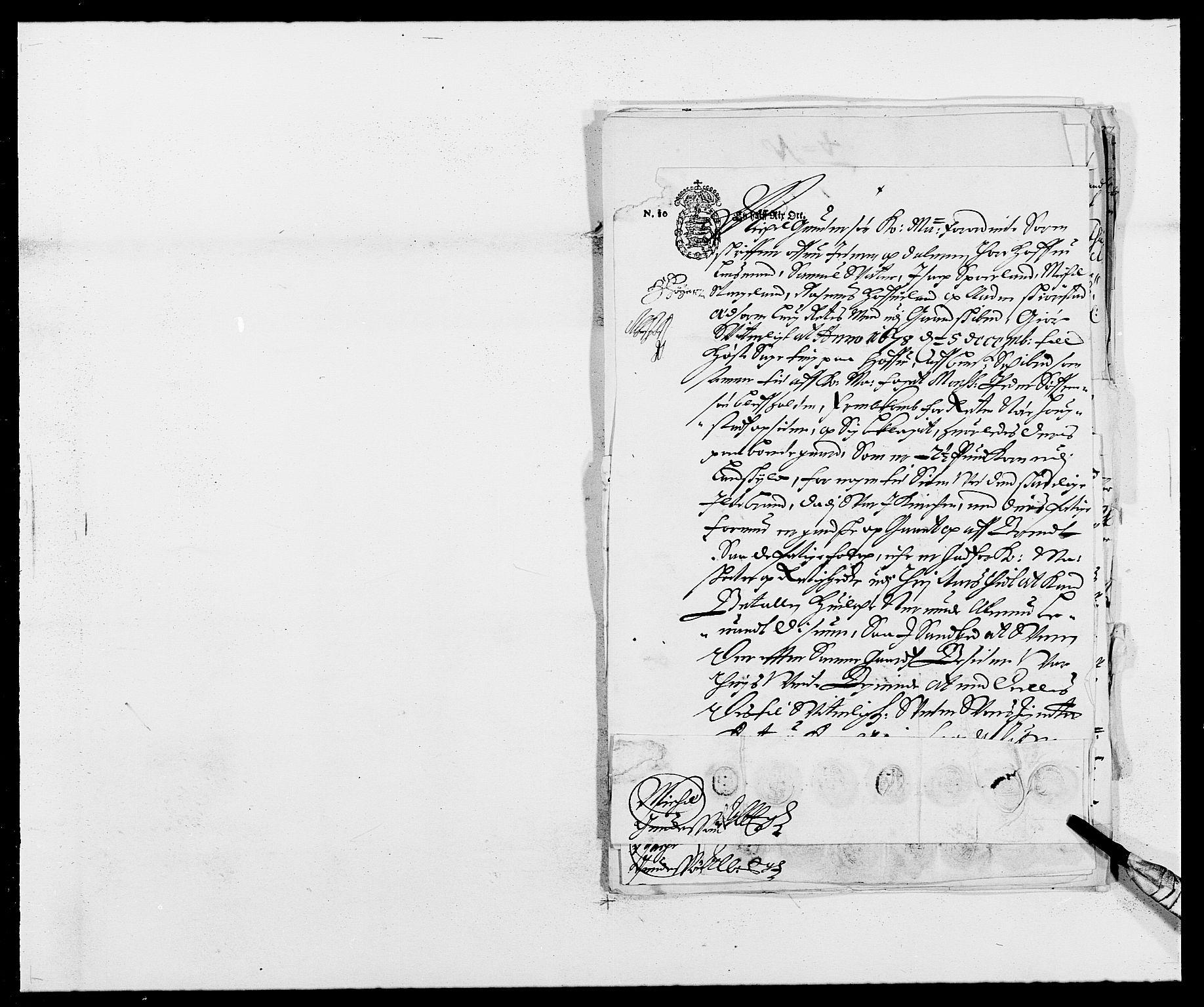 RA, Rentekammeret inntil 1814, Reviderte regnskaper, Fogderegnskap, R46/L2718: Fogderegnskap Jæren og Dalane, 1678, s. 288