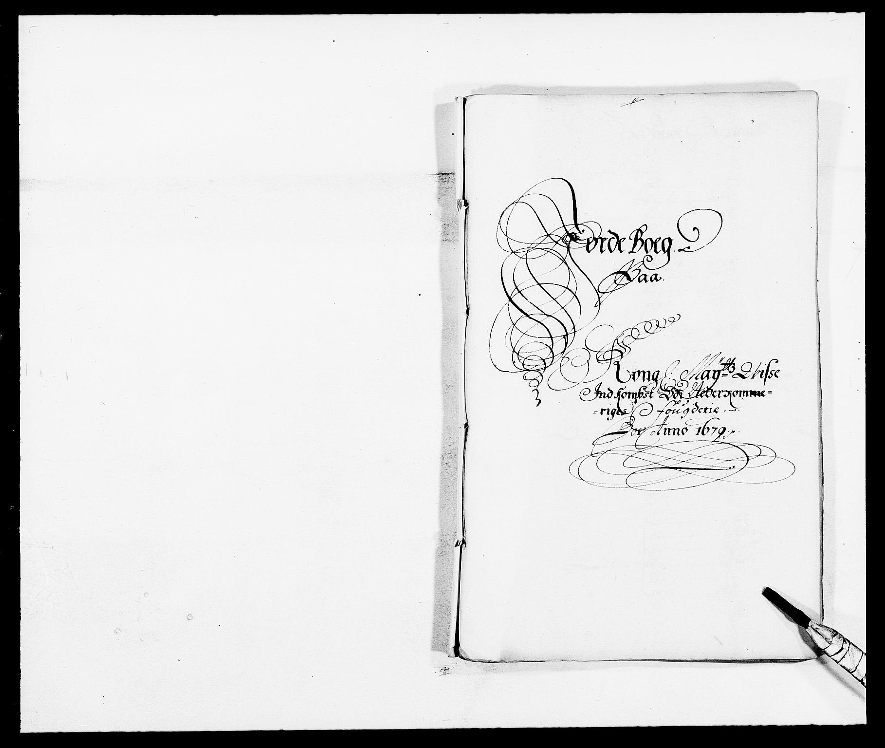 RA, Rentekammeret inntil 1814, Reviderte regnskaper, Fogderegnskap, R11/L0568: Fogderegnskap Nedre Romerike, 1679, s. 123