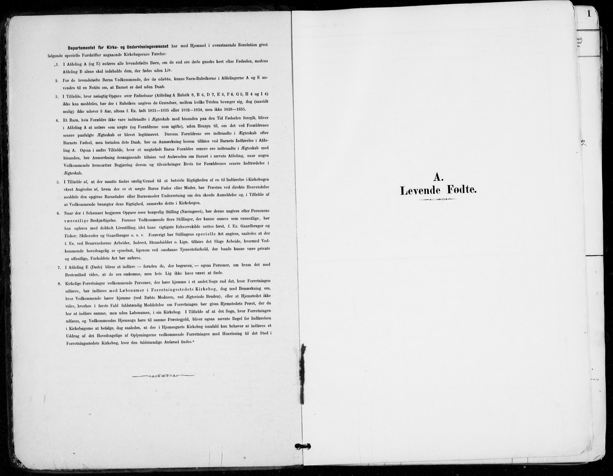 SAKO, Sylling kirkebøker, F/Fa/L0001: Ministerialbok nr. 1, 1883-1910
