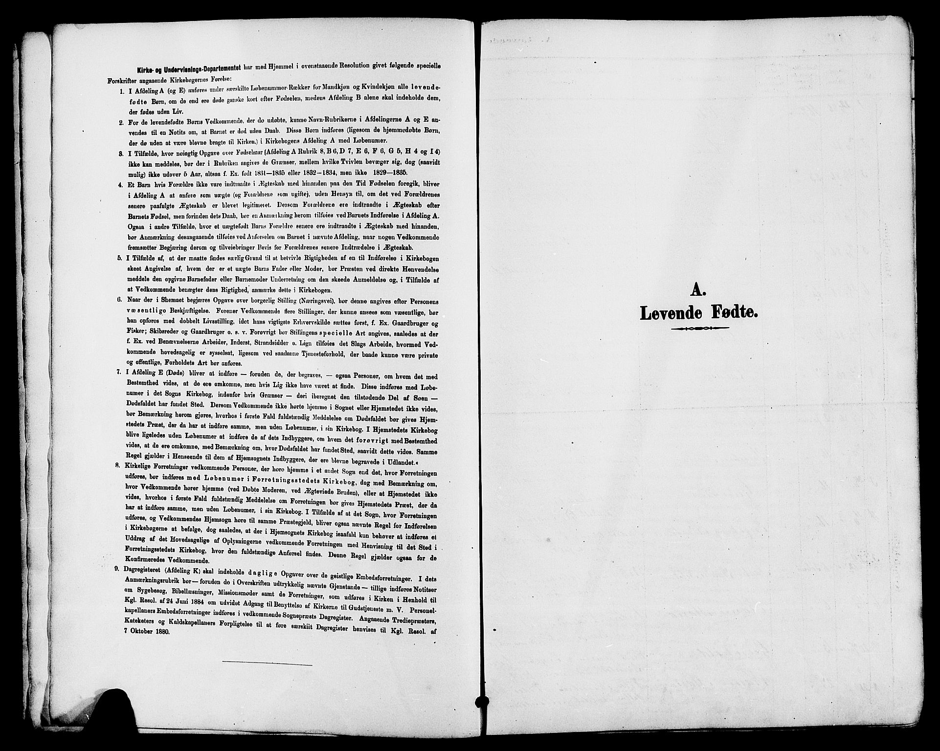 SAKO, Drangedal kirkebøker, G/Ga/L0003: Klokkerbok nr. I 3, 1887-1906